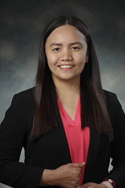Rhesa Michelle Manangan Wong, MD, FPSP (AP)