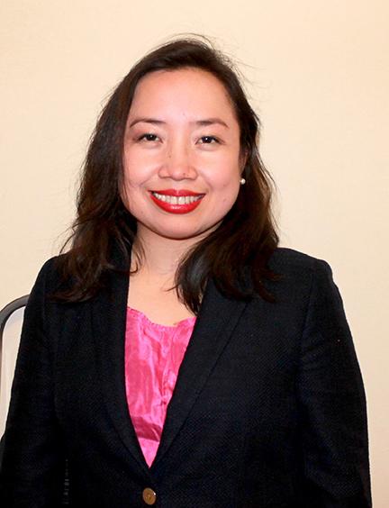 Ivy A. Rosales, MD, FPSP (AP/CP)