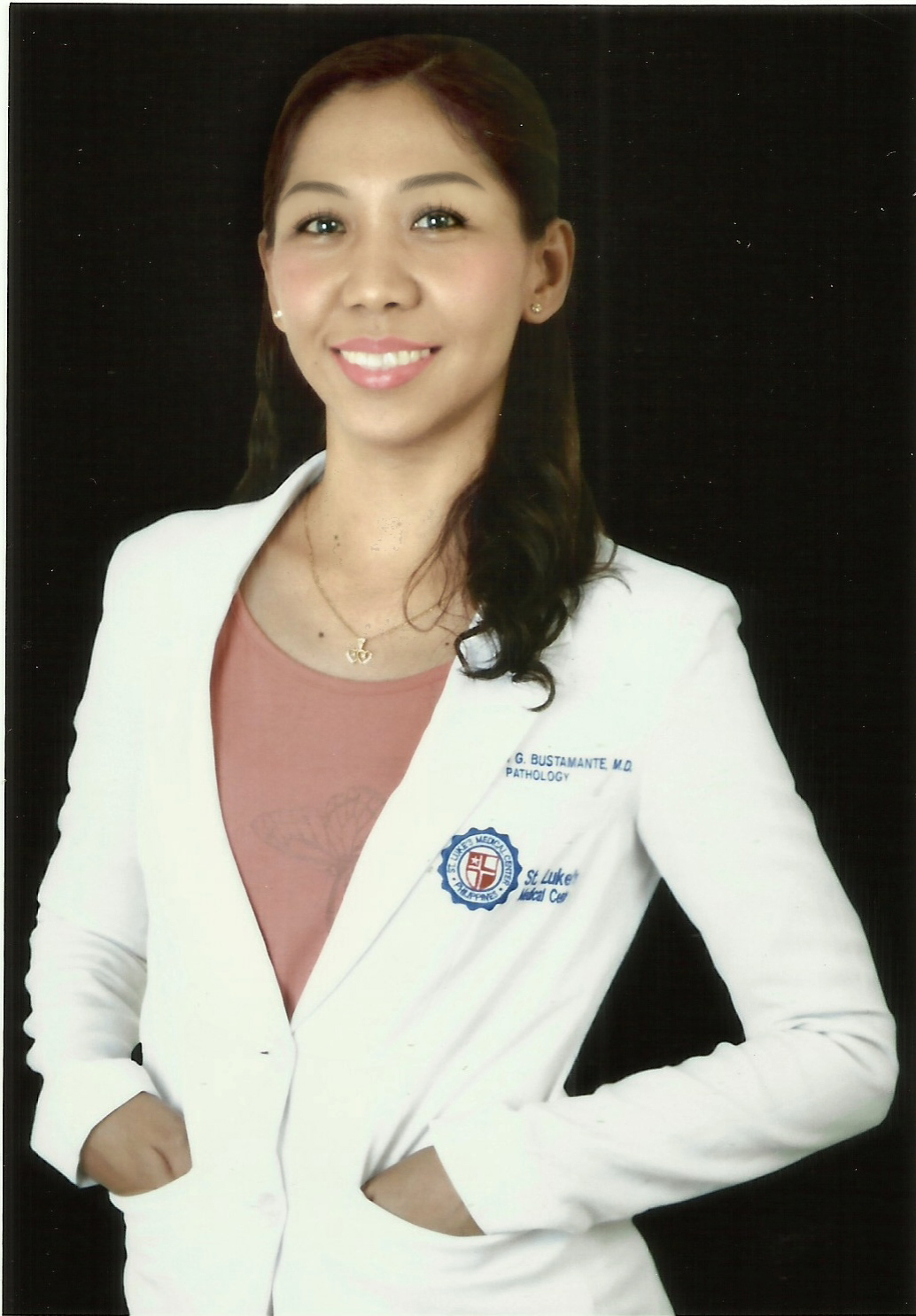 Czam Faith Bustamante, MD, DPSP