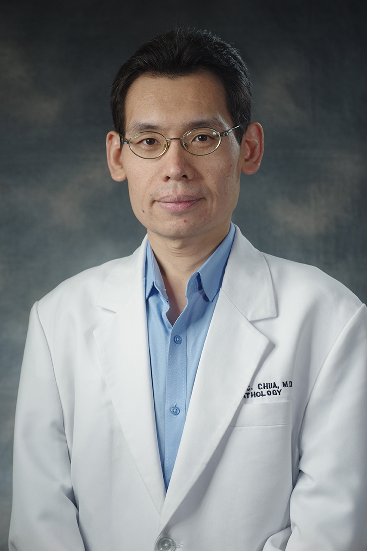 Mark Ryan Chua, MD, DPSP