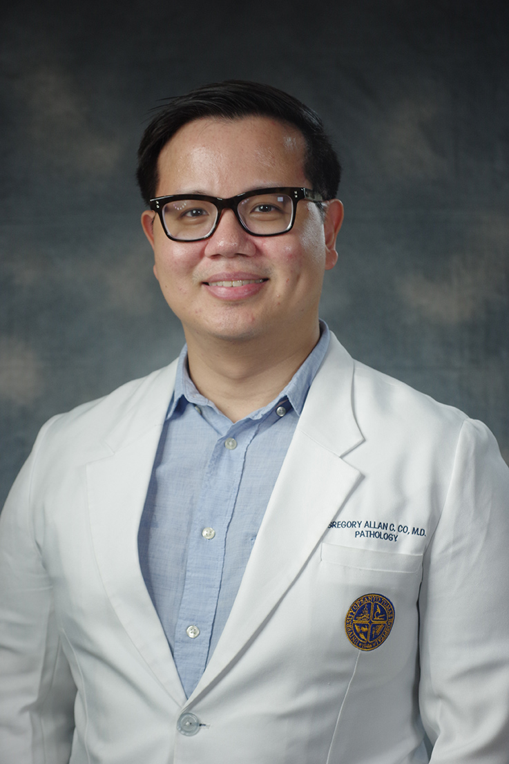 Alan Co, MD, DPSP