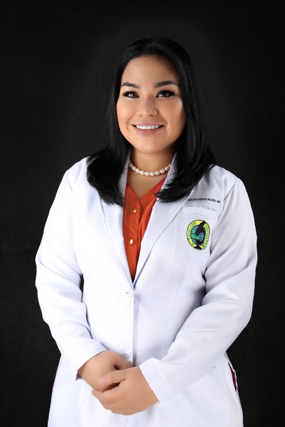 Josefa Gabuat-Hilado, MD, DPSP