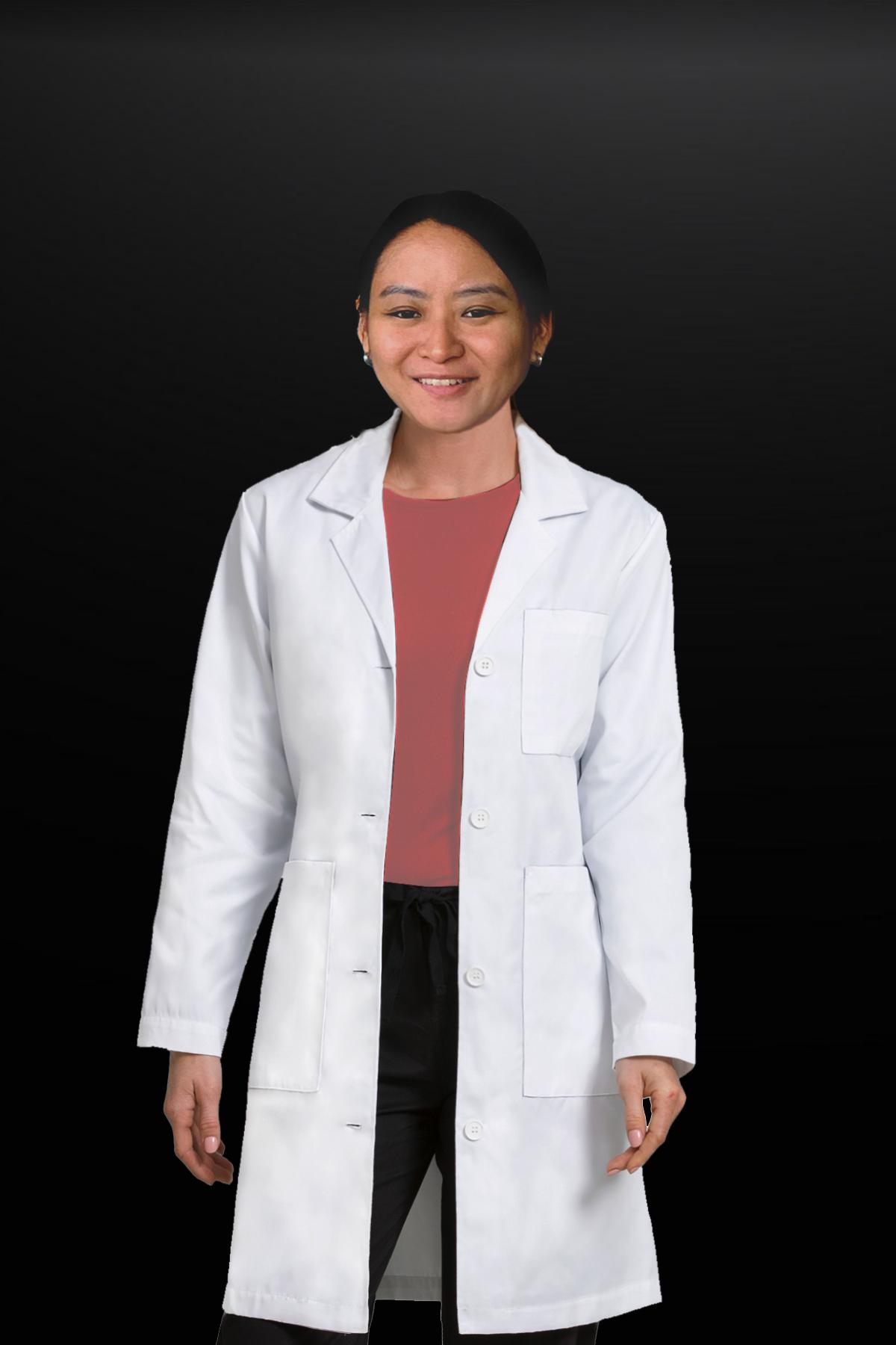 Kriselle Lao, MD, DPSP
