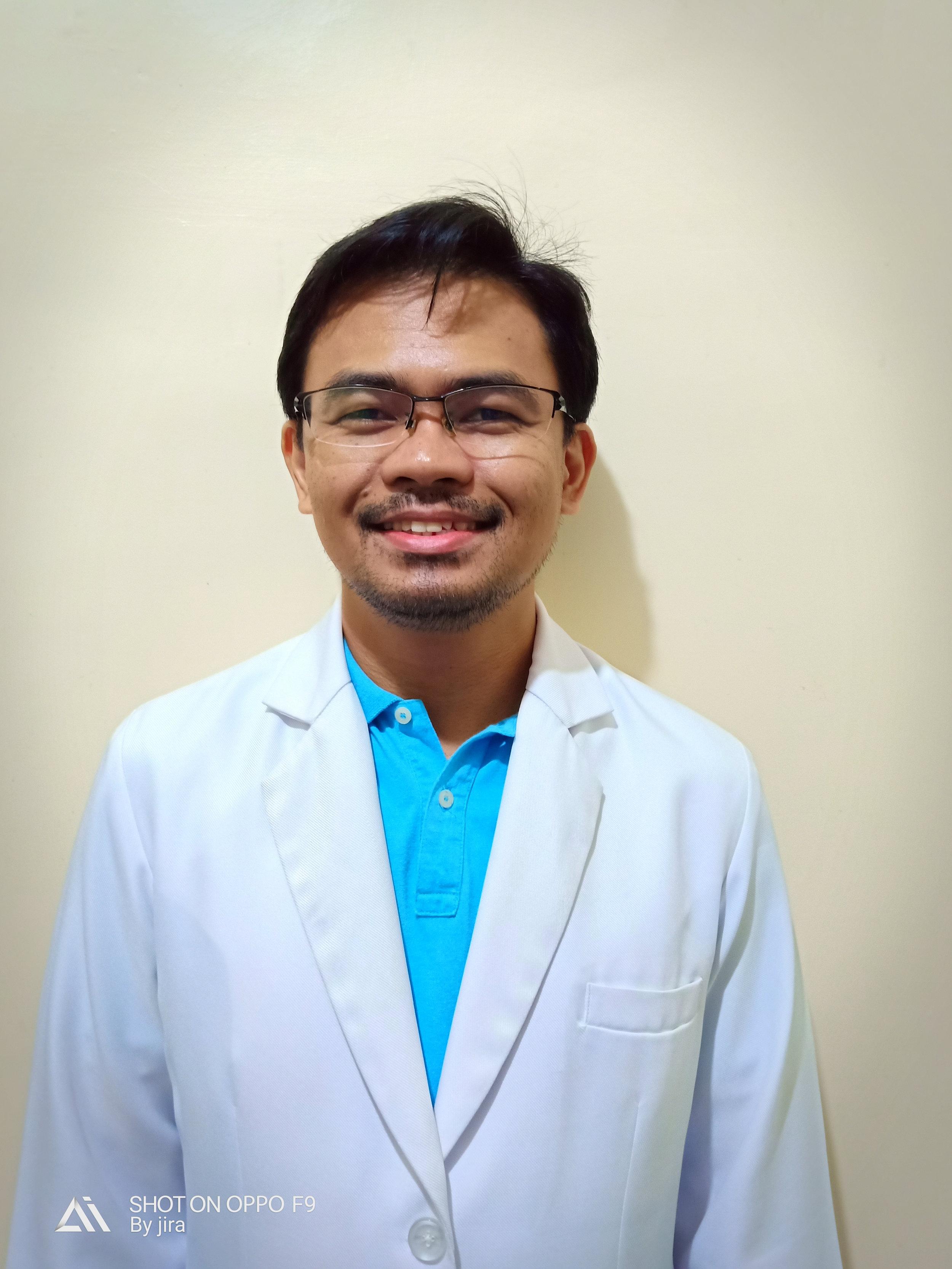 Leonido A. Manalo Jr., MD, DPSP