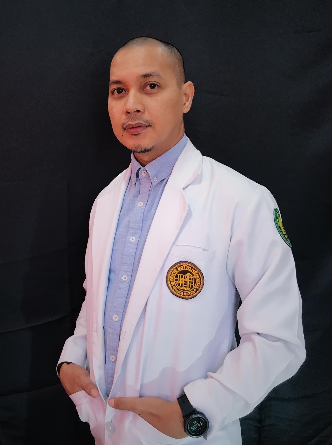 Rian John Pableo, MD, DPSP