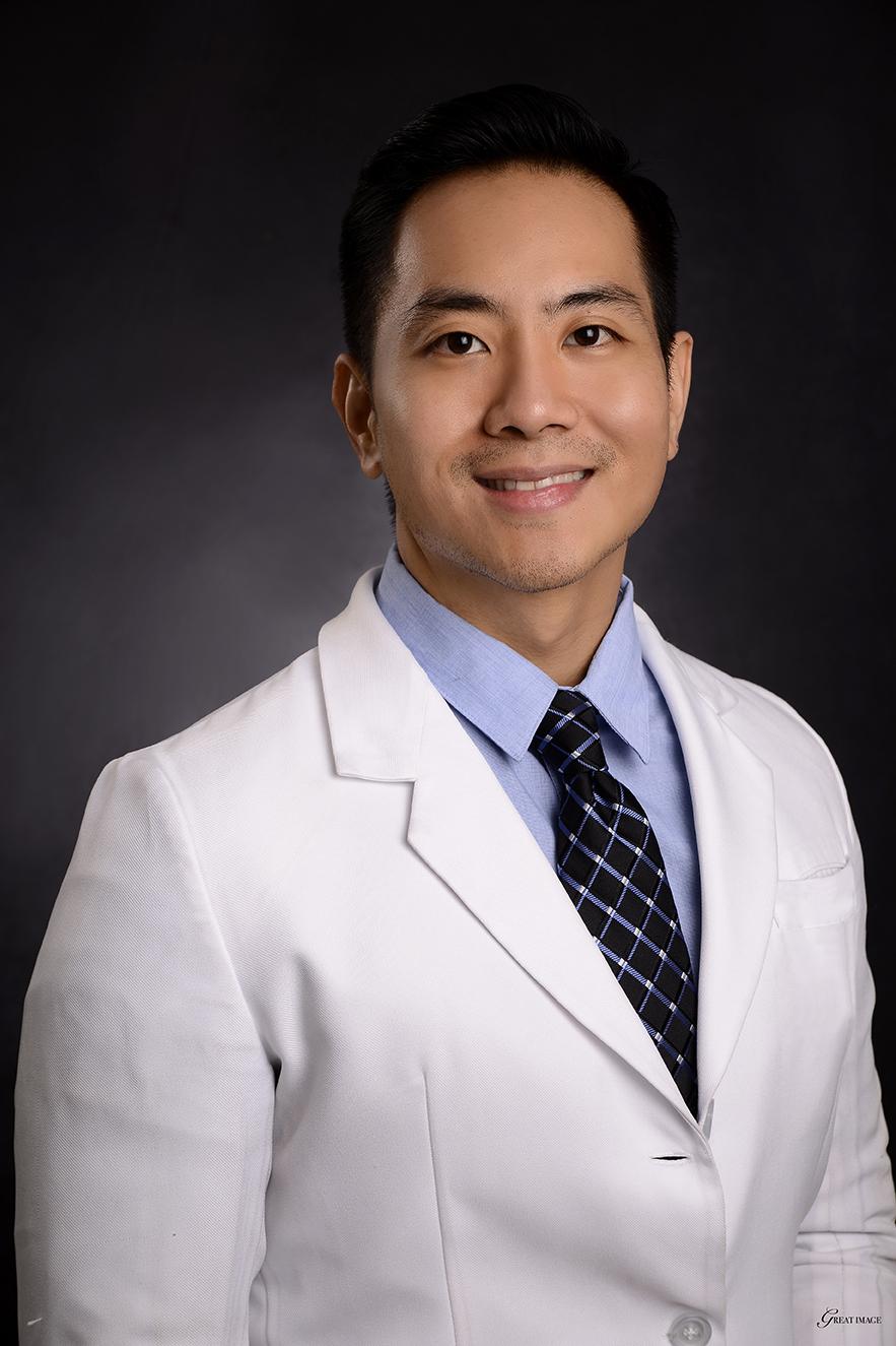 Martin S. Ongkeko, MD, DPSP