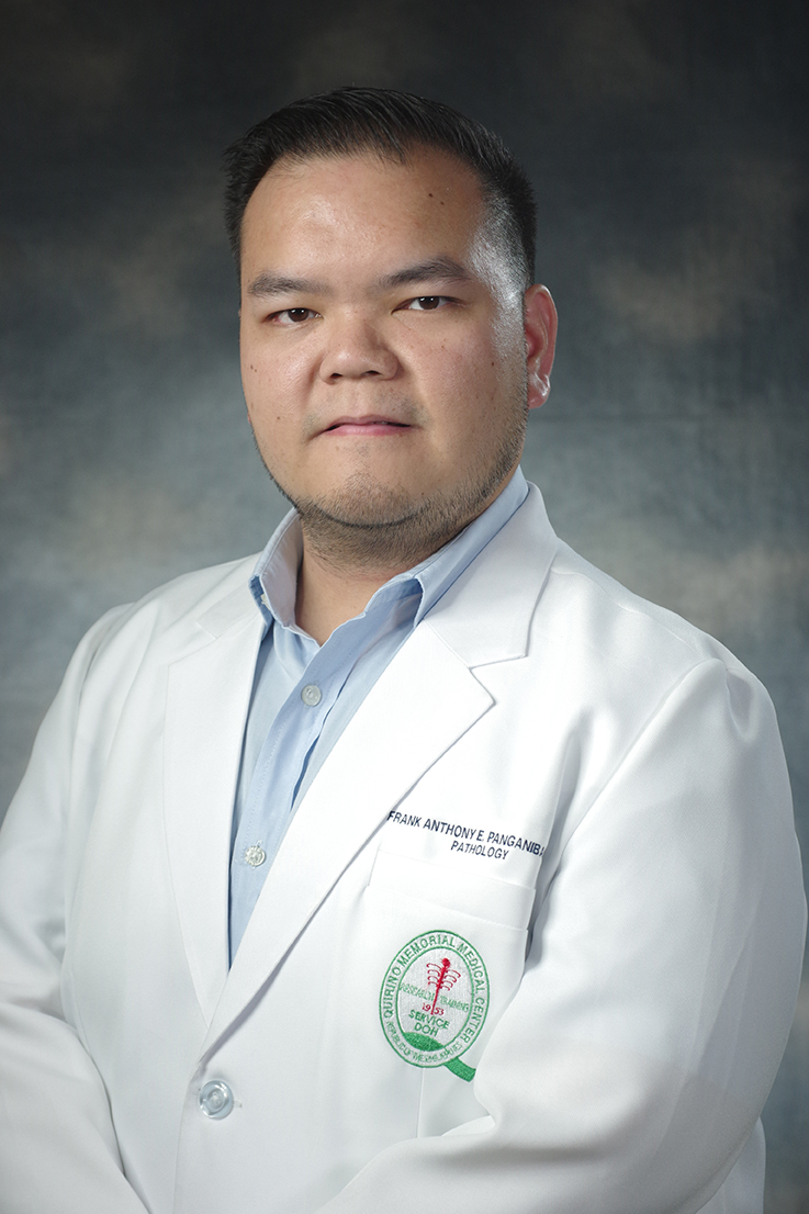 Frank Anthony E. Panganiban, MD, DPSP