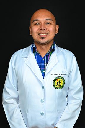 Neal Rana, MD, DPSP