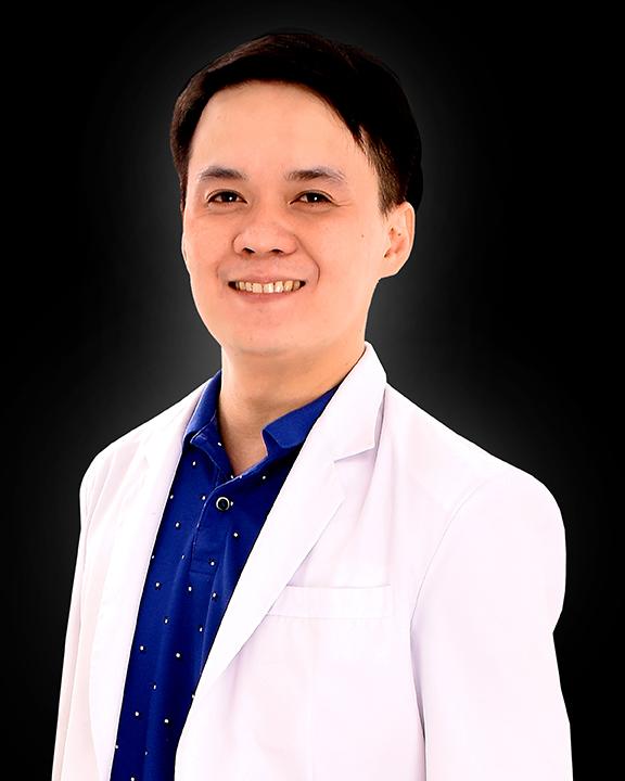 Almuhaimin Usman, MD, DPSP