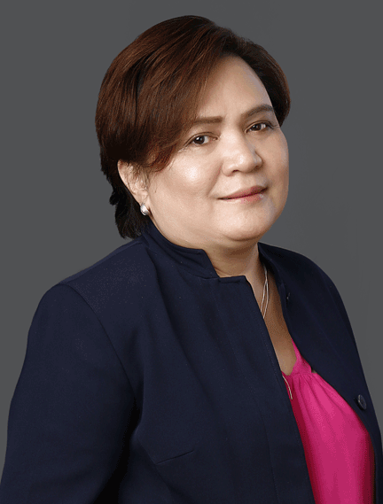 SUSANA P. QUIAOIT, MD. FPSP Chairman