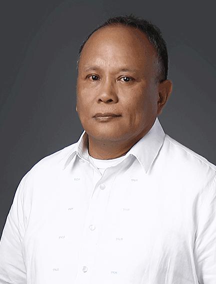 NELSON T. GERALDINO, MD. FPSP Secretary