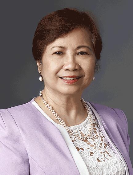 ROGELDA G. BONGAT, MD. FPSP Board Member