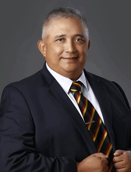 PETER S. AZNAR, MD, FPSP Board Member