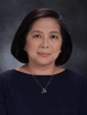 Maria Lourdes E. Pineda-Santos, MD, FPSP, DHPEd, MPM