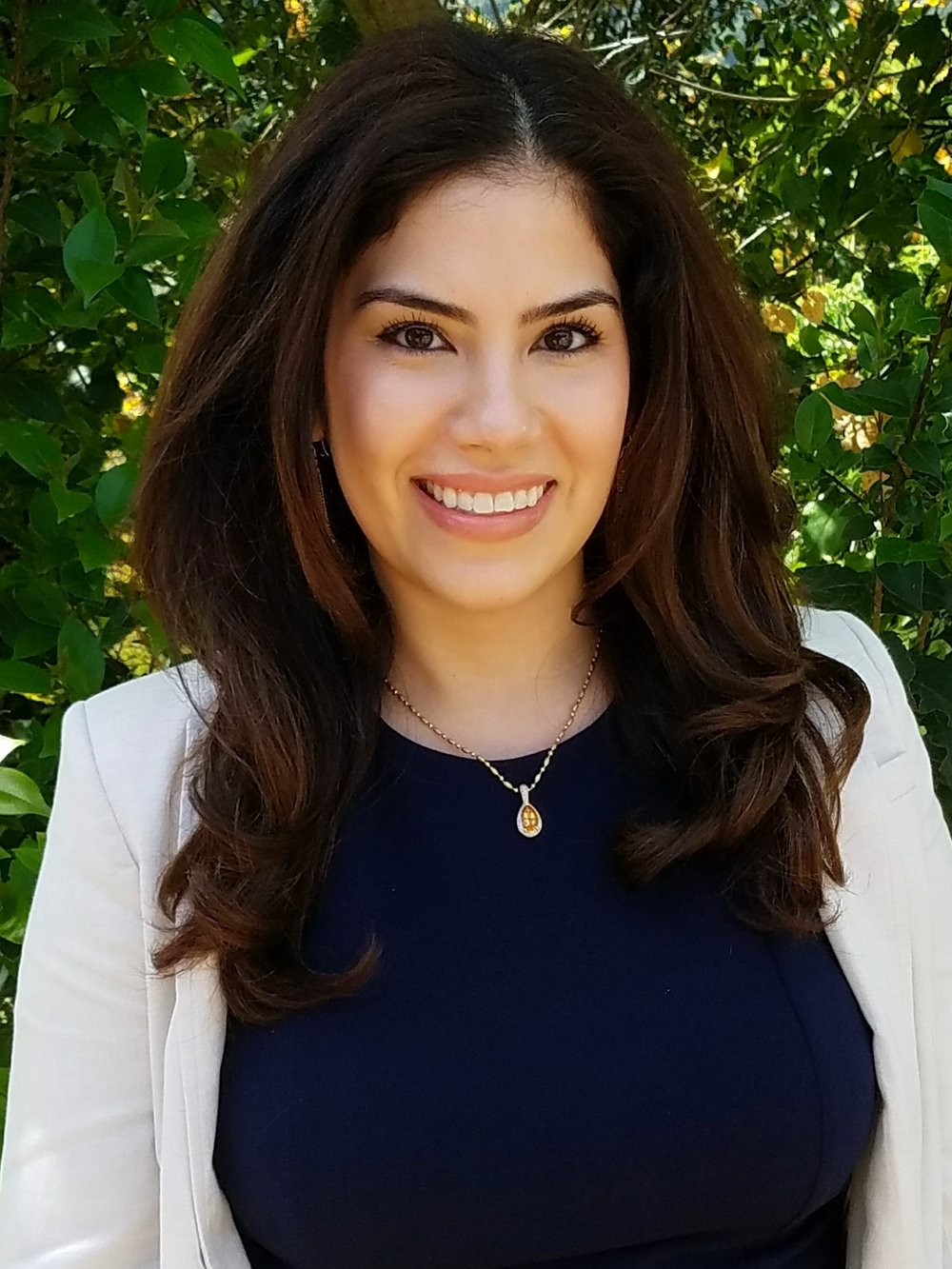 Nehjla Mashal, PhD  Writer, Founder, & Editor