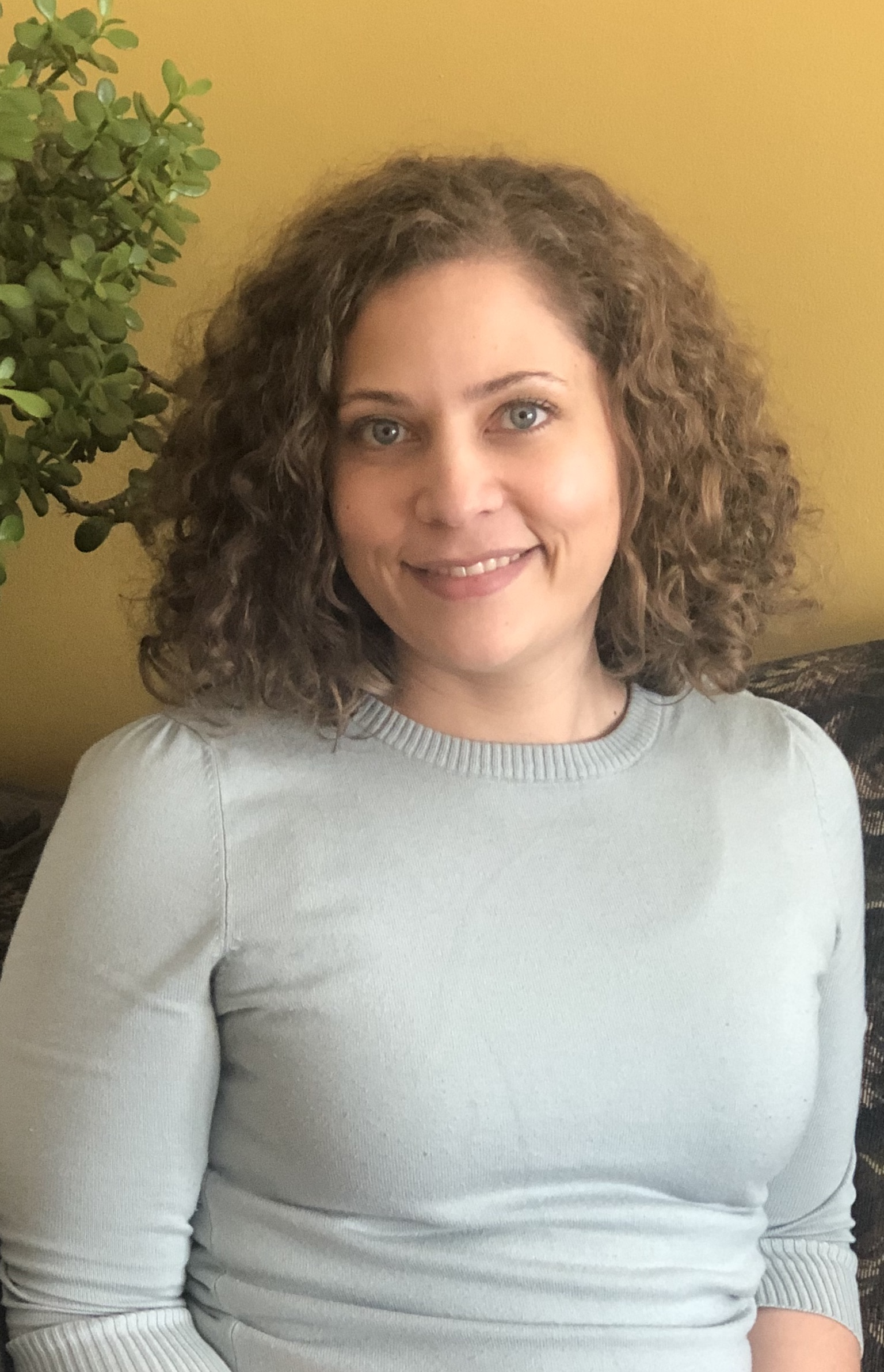 Jordan Jones, LICSW  Contributor & Editor
