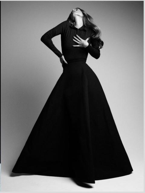 ANTIDOTE. MALGOSIA BELA. THE PARIS ISSUE. FW 2013