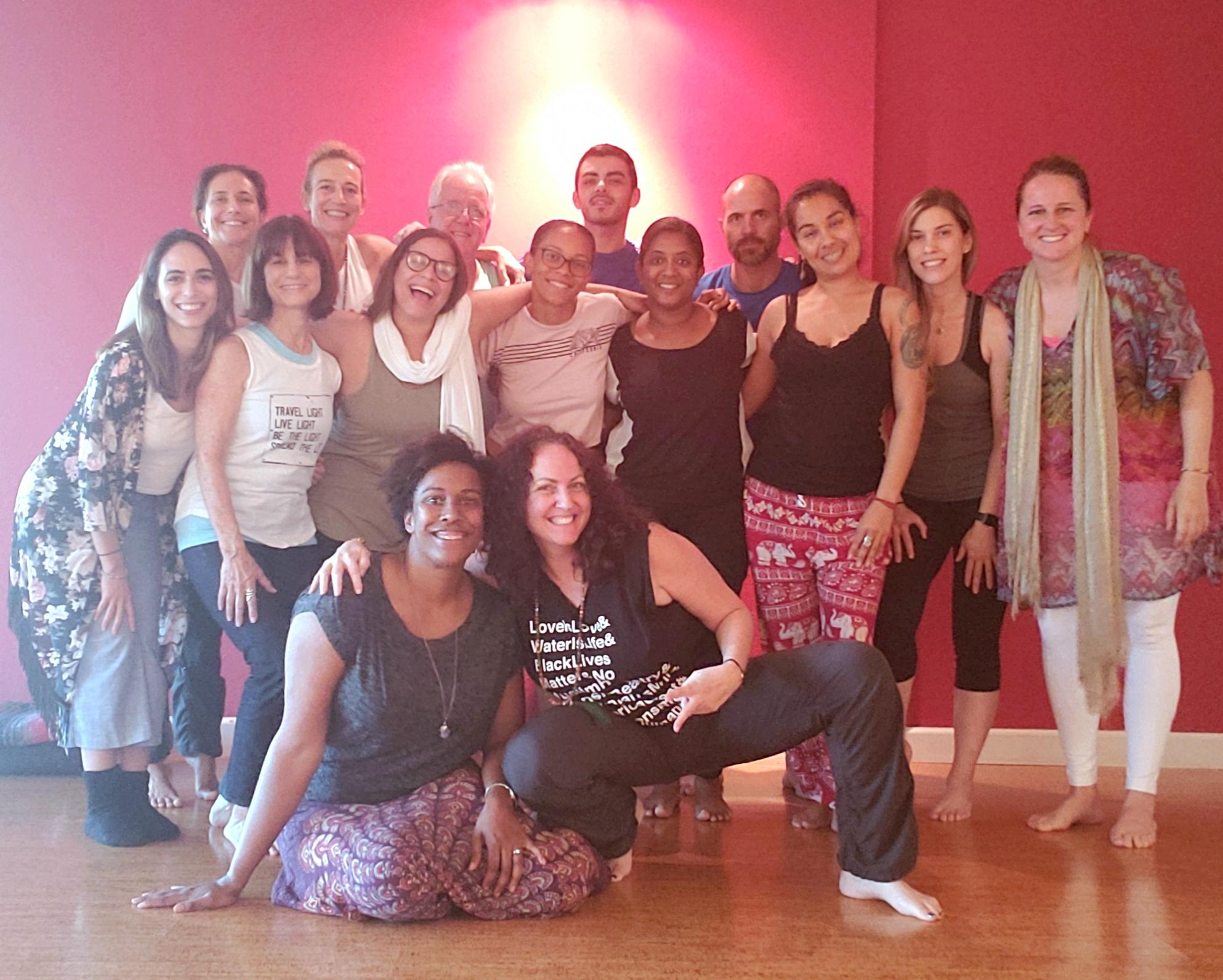 MIAMI LAKES, FL | Feb 1 - 3 | Lighthouse Yoga