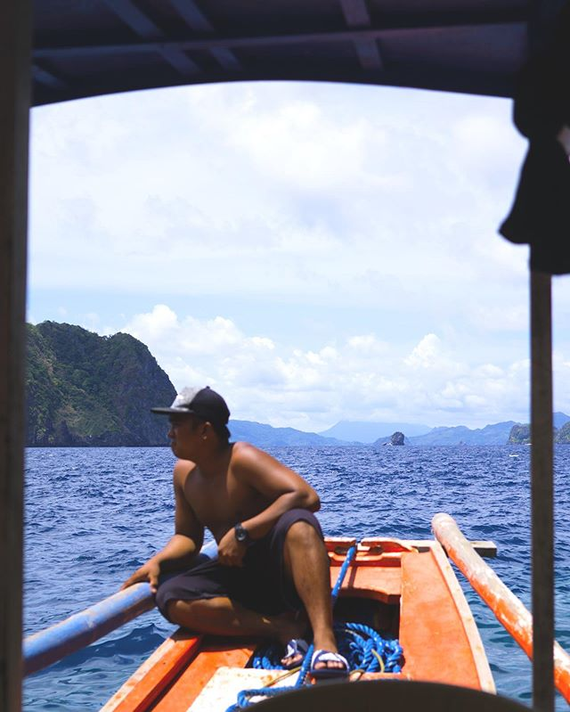 I had things to say but I'm too tired to write them all down so here is this lovely Filipino guy who captained me around a bunch of islands a few weeks ago.  Oh, and Fuck Your Abortion Ban.