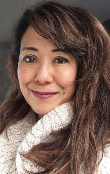 Lesli Takasugi