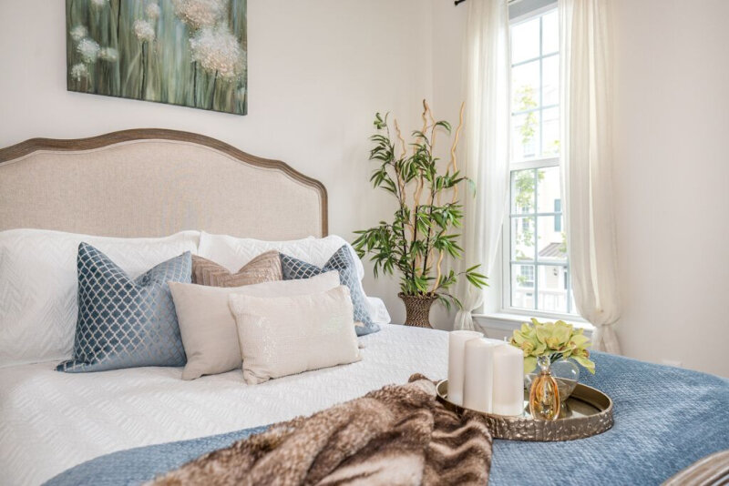 spaces-that-speak-home-staging-woodbridge-nj-beautiful-blue-white-bedroom.jpg