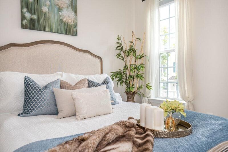spaces-that-speak-home-staging-woodbridge-nj-beautiful-blue-white-bedroom.jpg