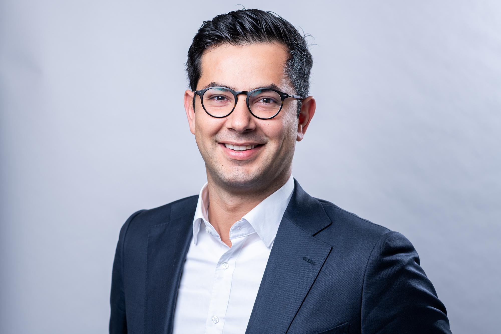 Fernando Verboonen   CEO