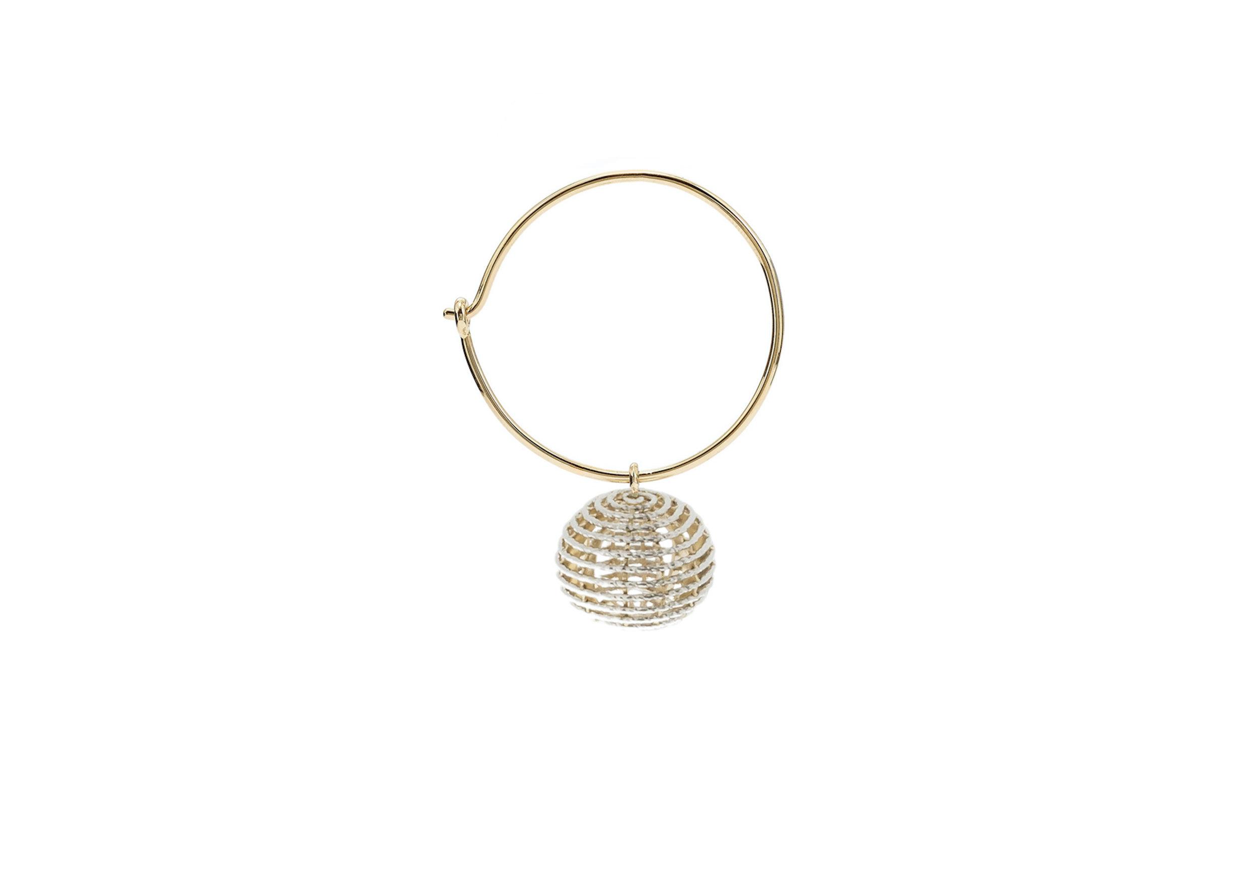Giuliana Mancinelli Bonafaccia gold Fine Jewelry Deepa Hoop Earrings.jpg