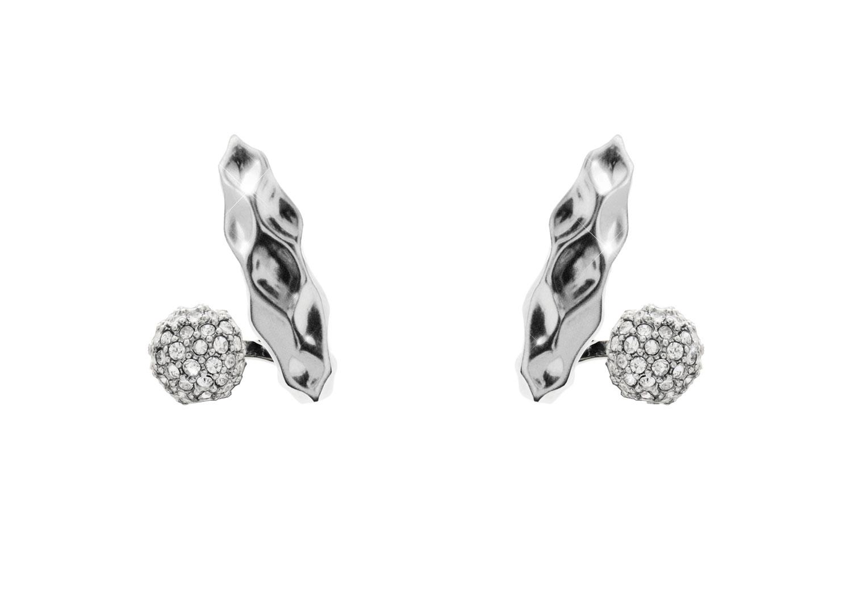 Giuliana Mancinelli Bonafaccia Songlines  dunes ruffle earrings.jpg