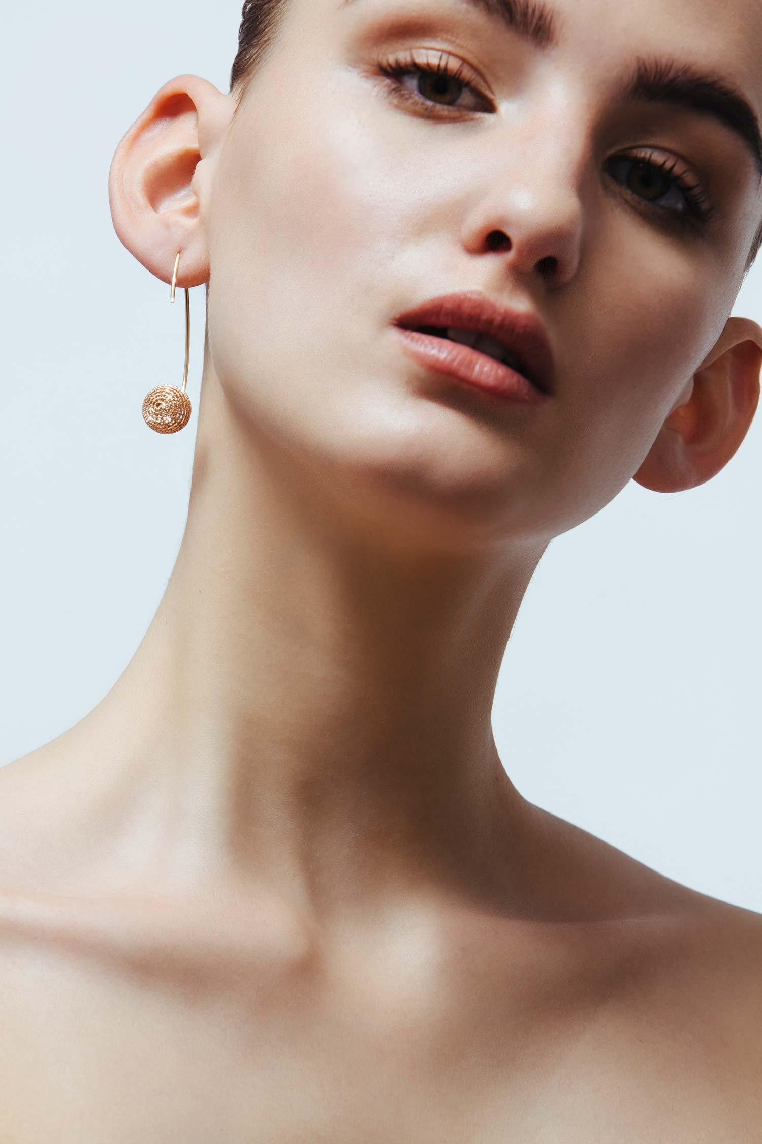 Giuliana Mancinelli Bonafaccia Fine Jewelry Deepa Hook Earrings.jpg