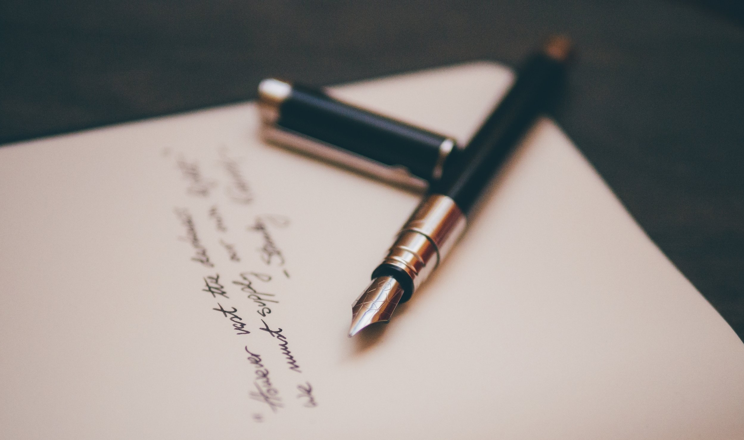 Client Testimonials -