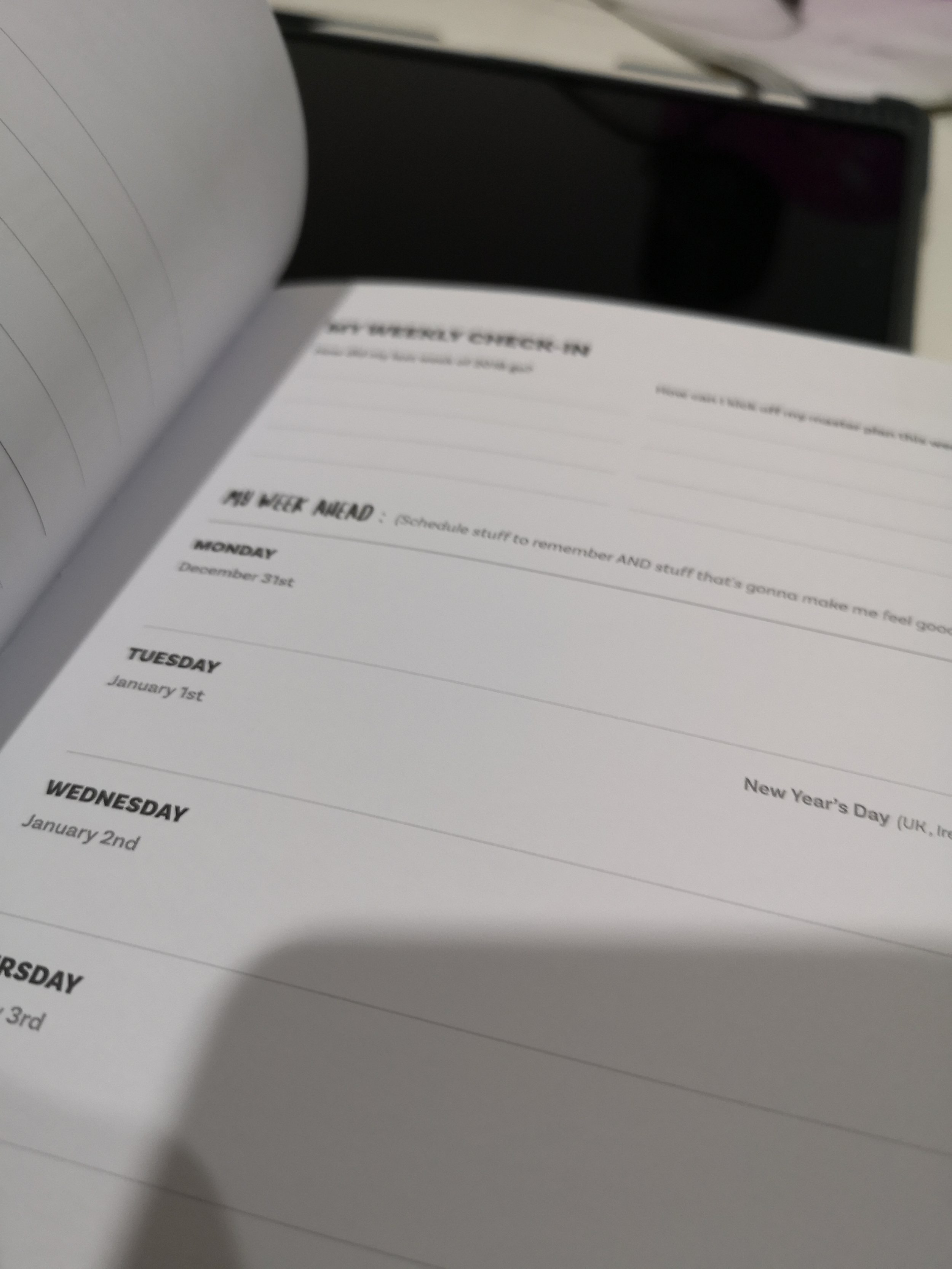 Imperfect Planner