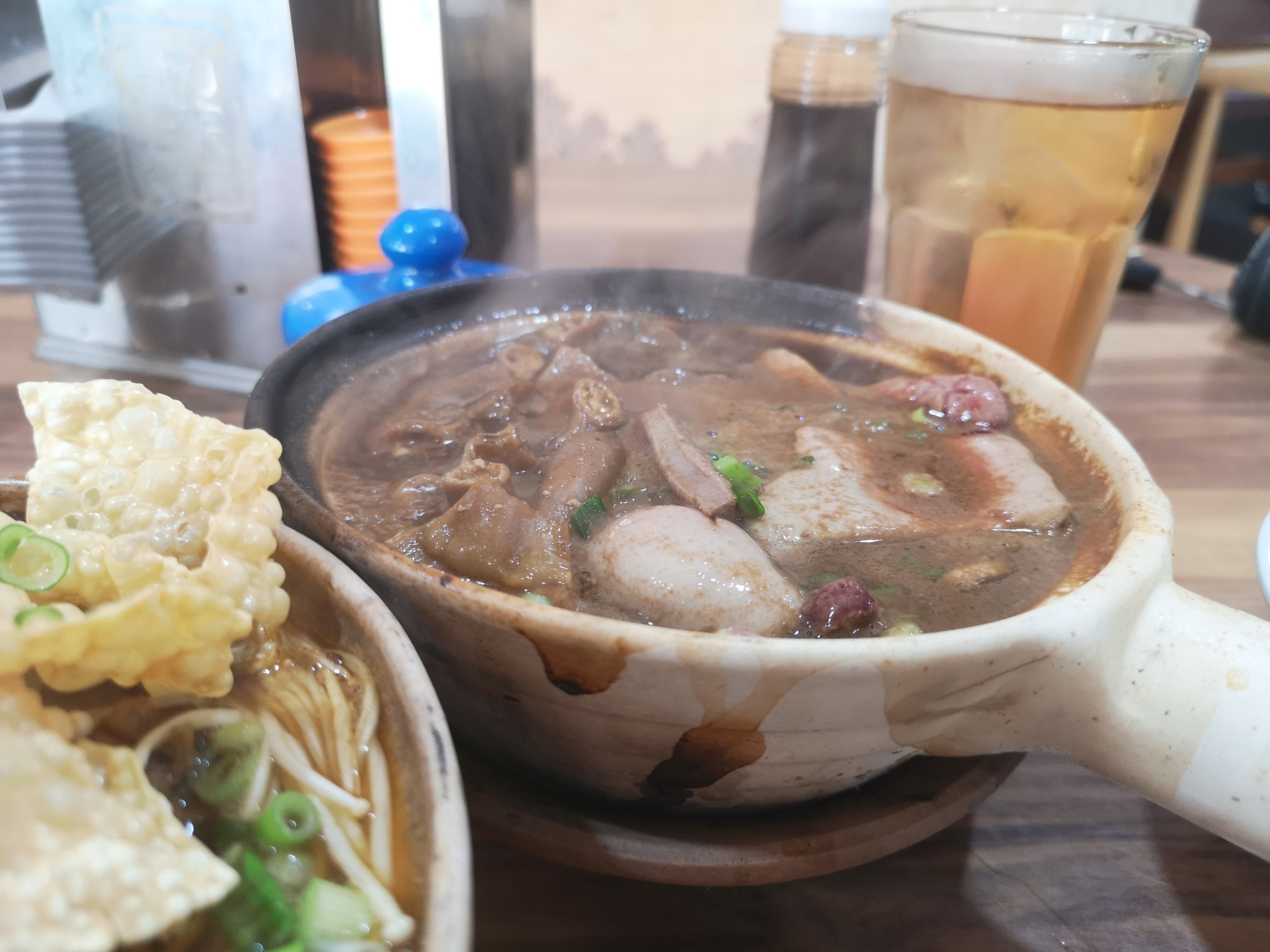 Three Mix Kota Zheng Zhong Nusa Bestari BKT