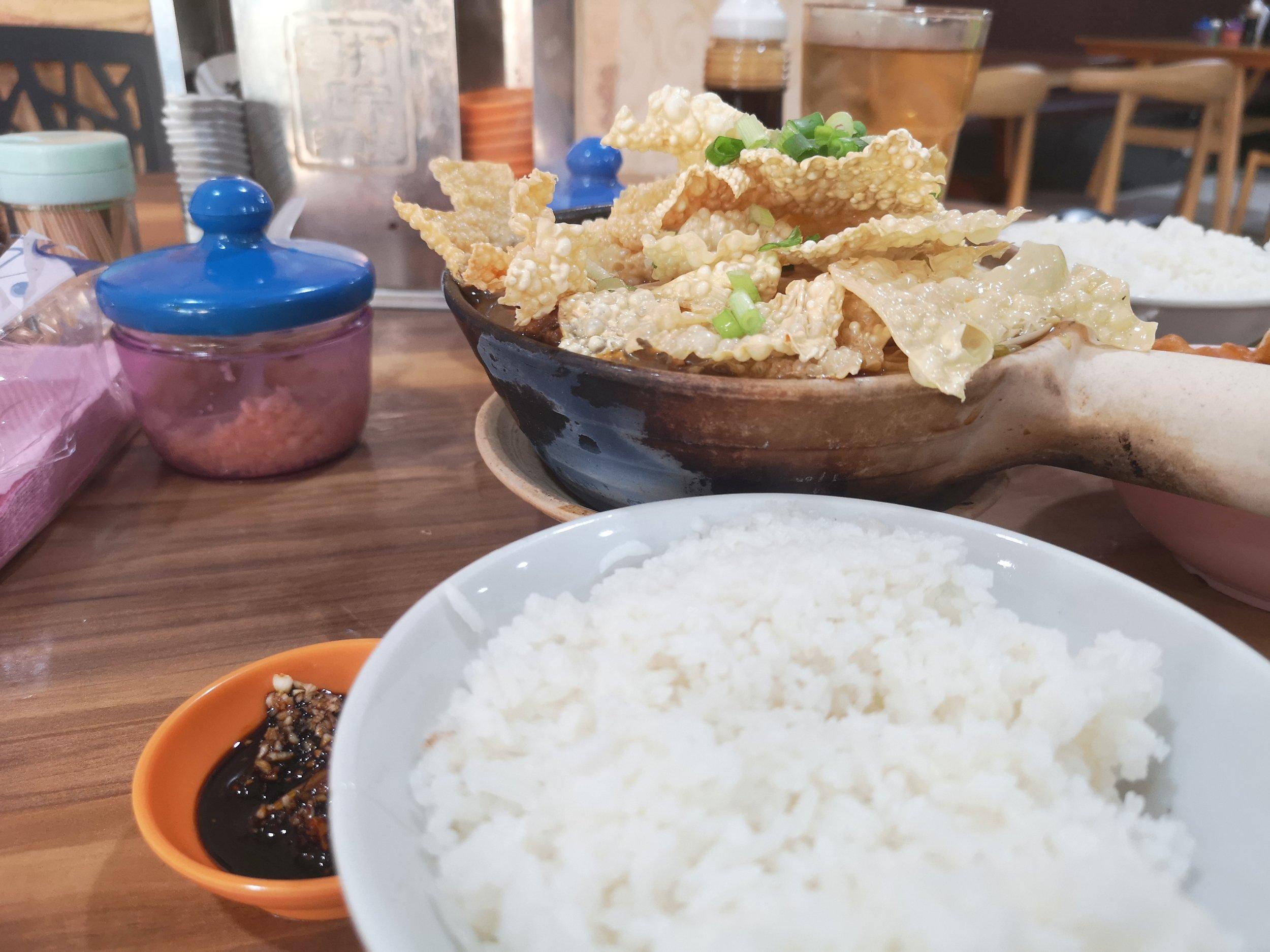 Kota Zheng Zhong Bak Kut Teh Nusa Bestari