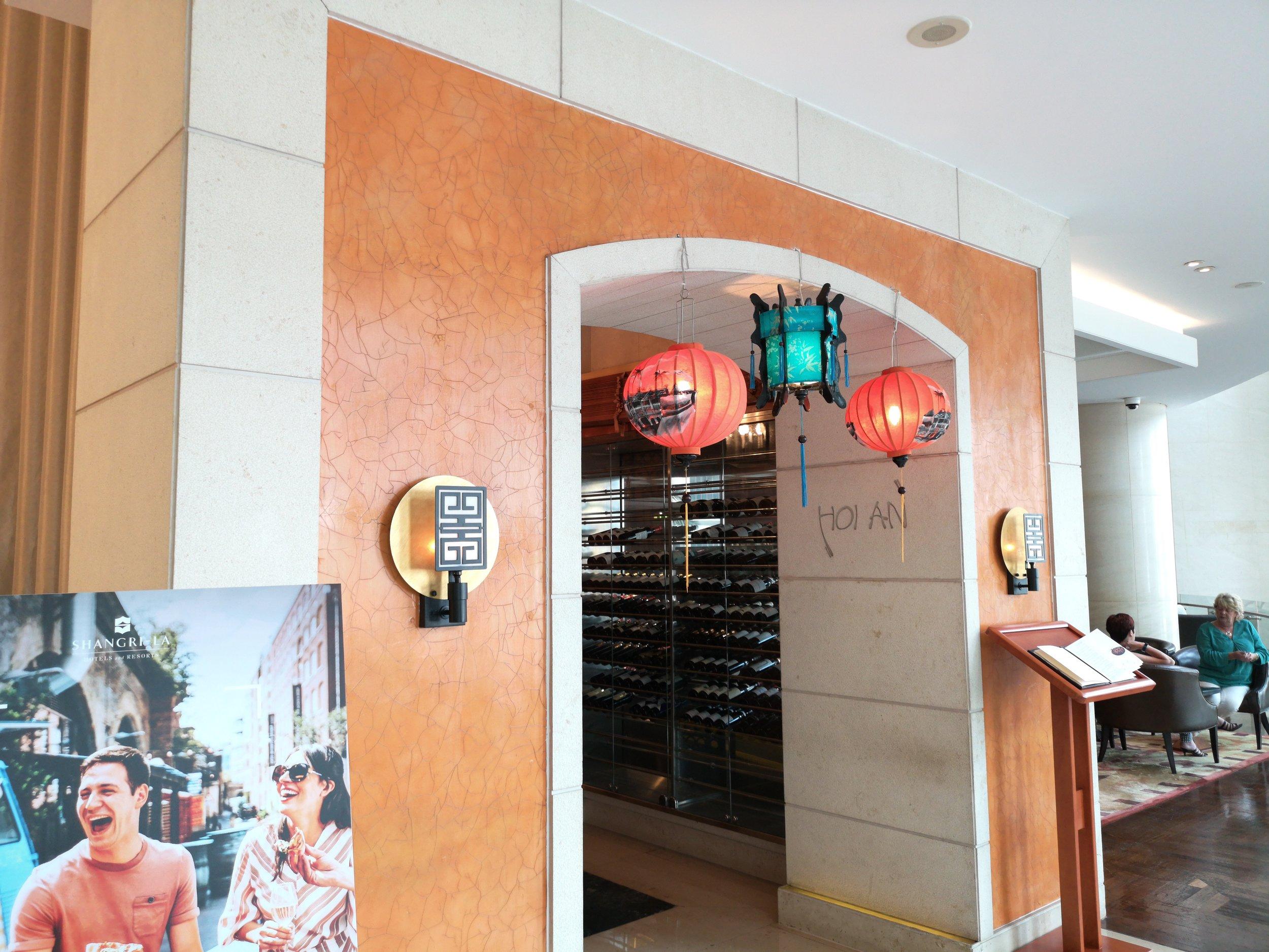 Hoi An 50 Flavours Shangri-La Dubai
