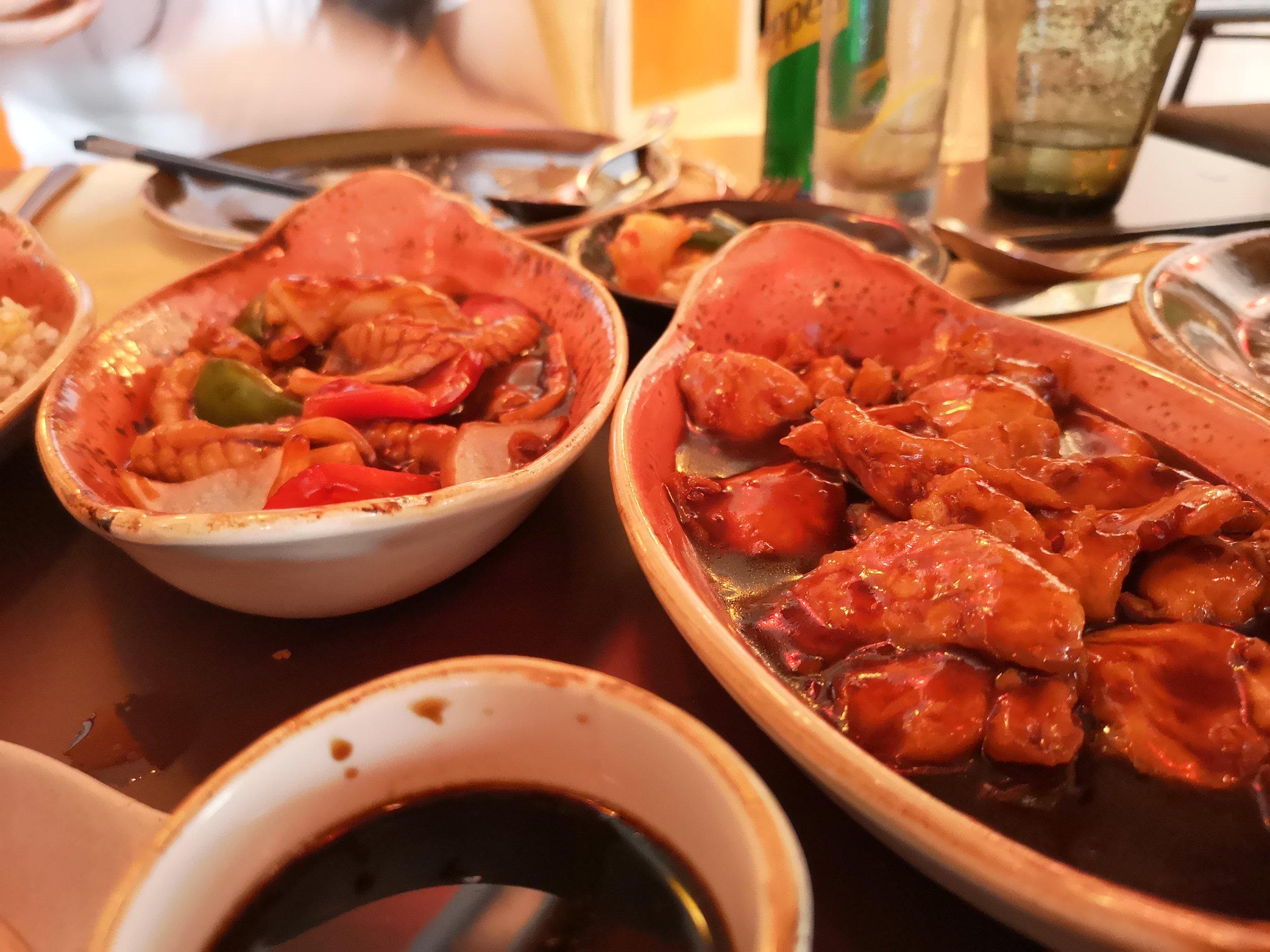 Hoi An Shangri La Dubai Vietnamese Restaurant