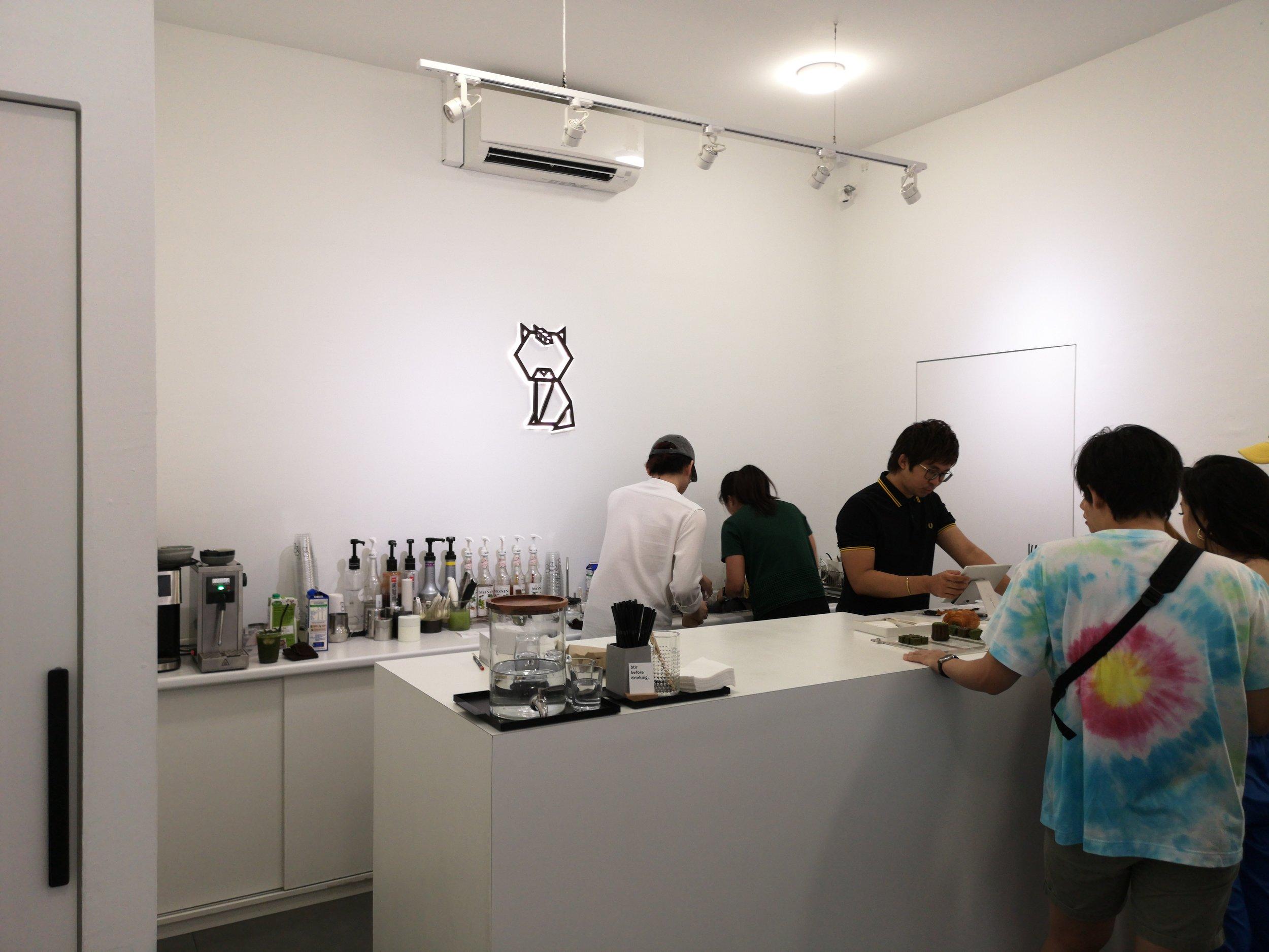 Niko Neko Concept Store Bangsar