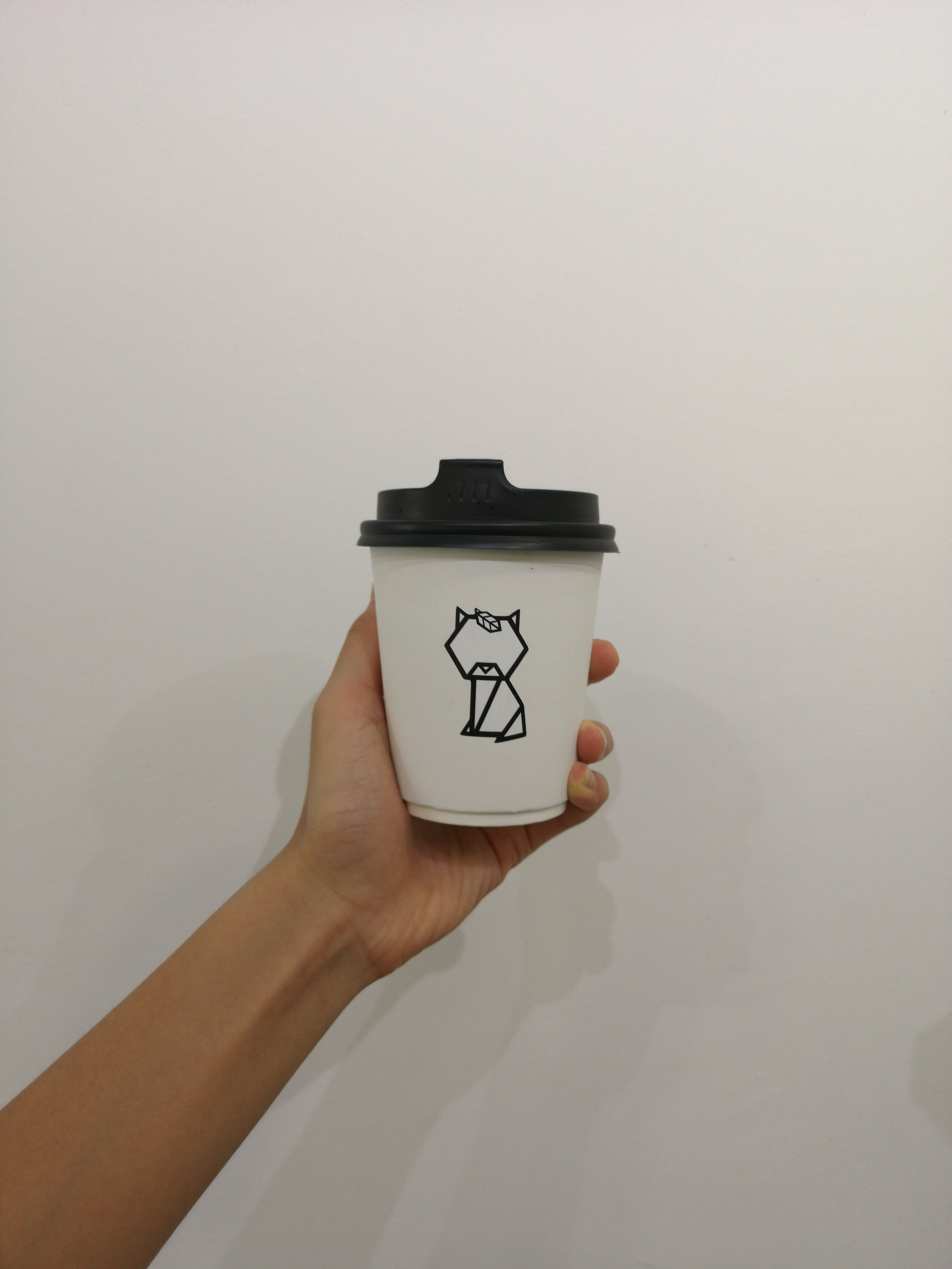 Matcha Extremist Latte Ren (RM13)