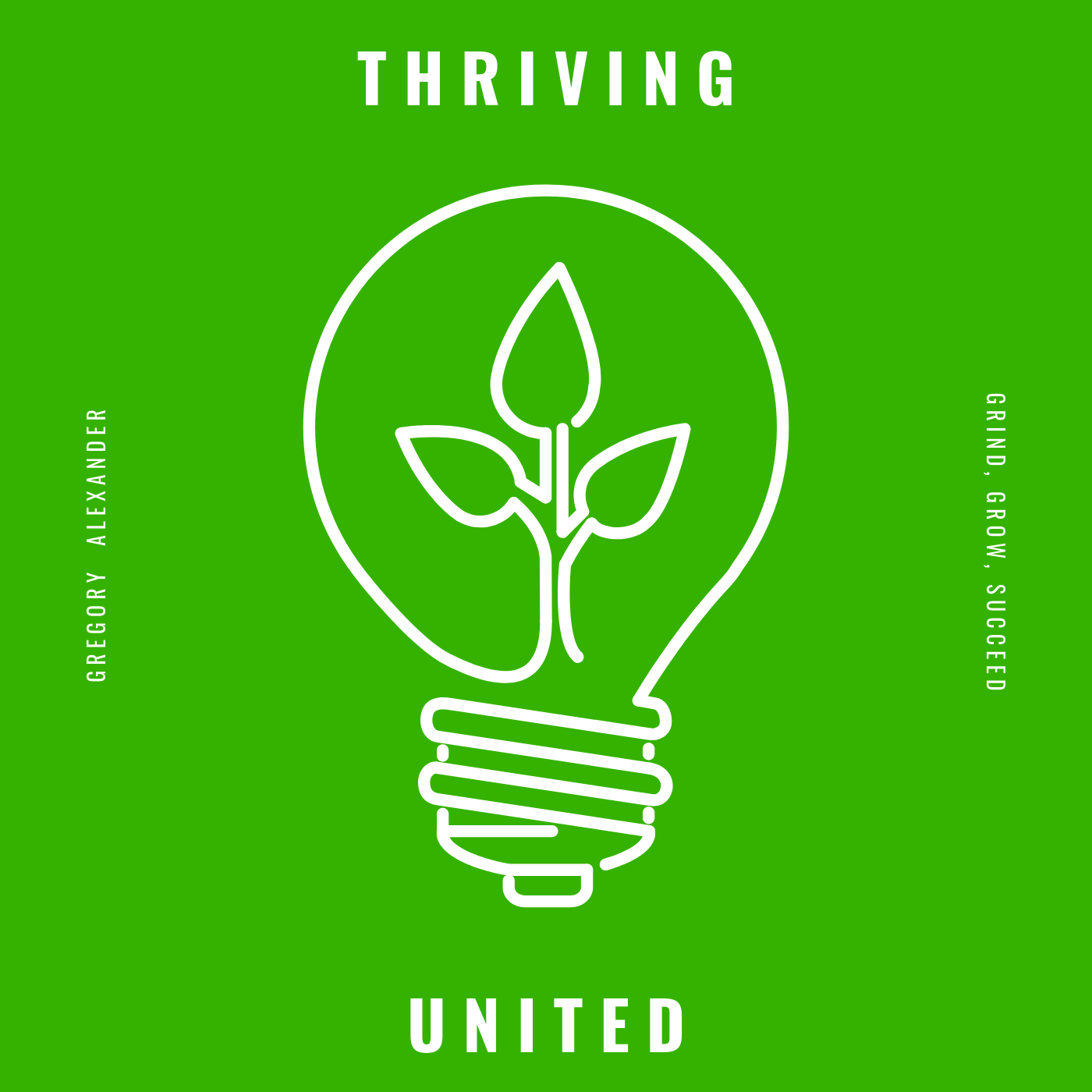 How to Start a Podcast: Step 3 - Marketing — THRIVING UNITED