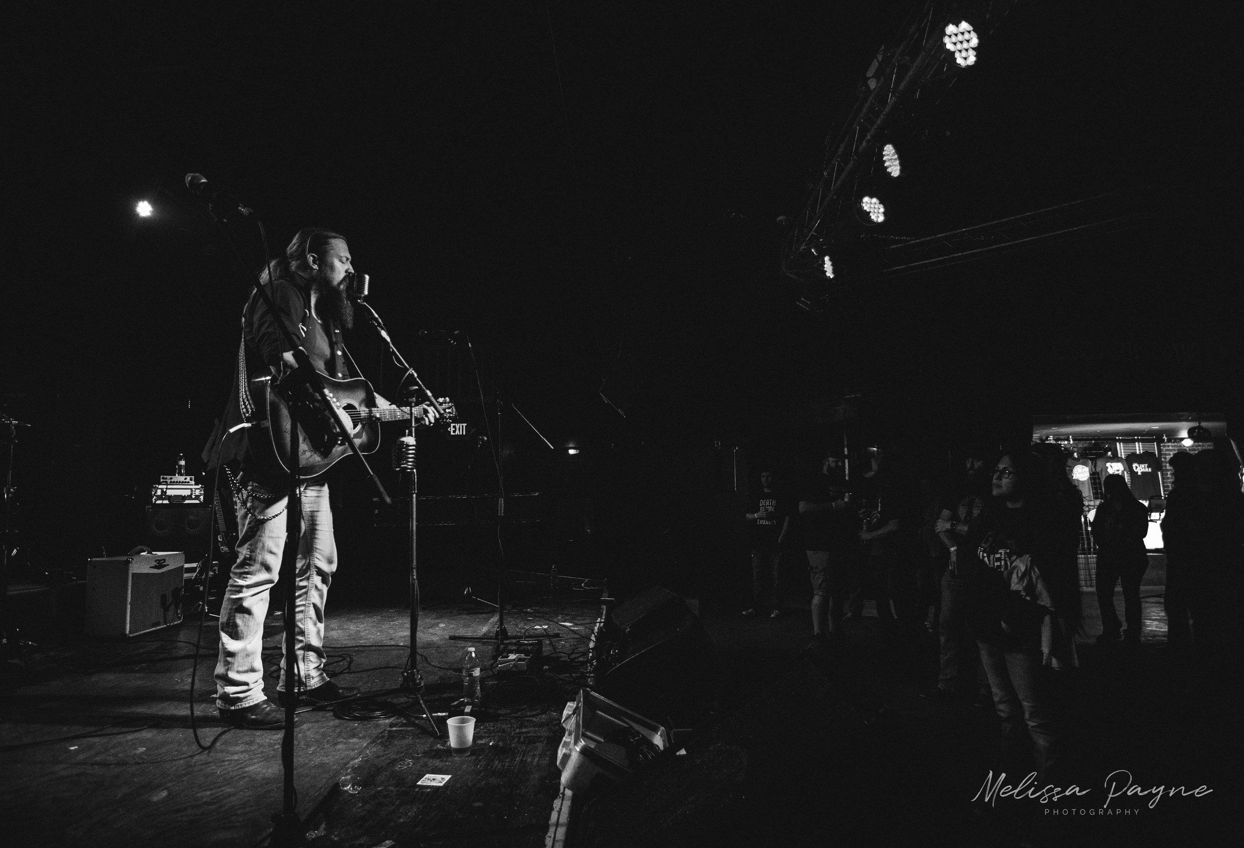 Photo courtesy of Melissa Payne Photography