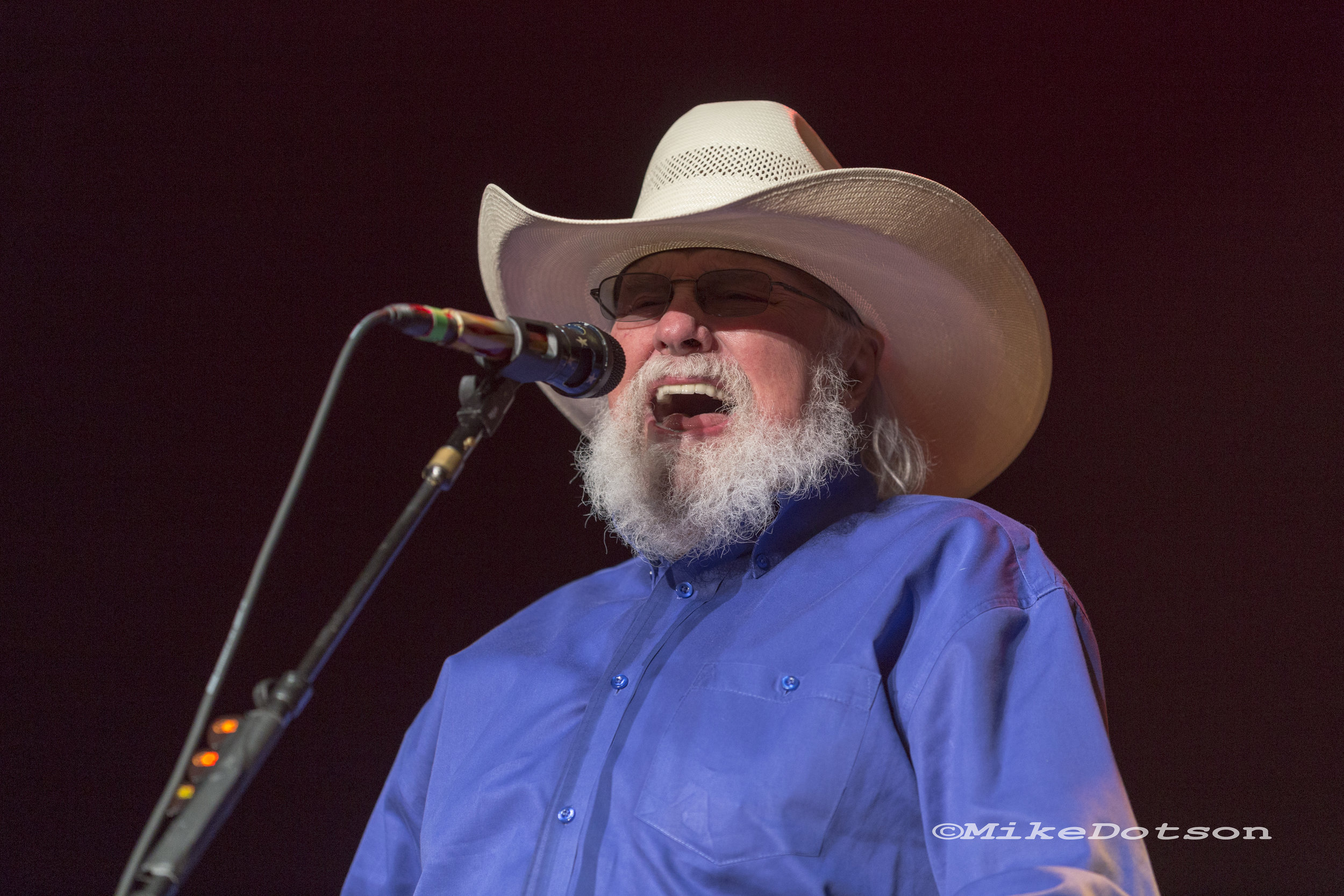 Charlie Daniels | The Oklahoma Reviews