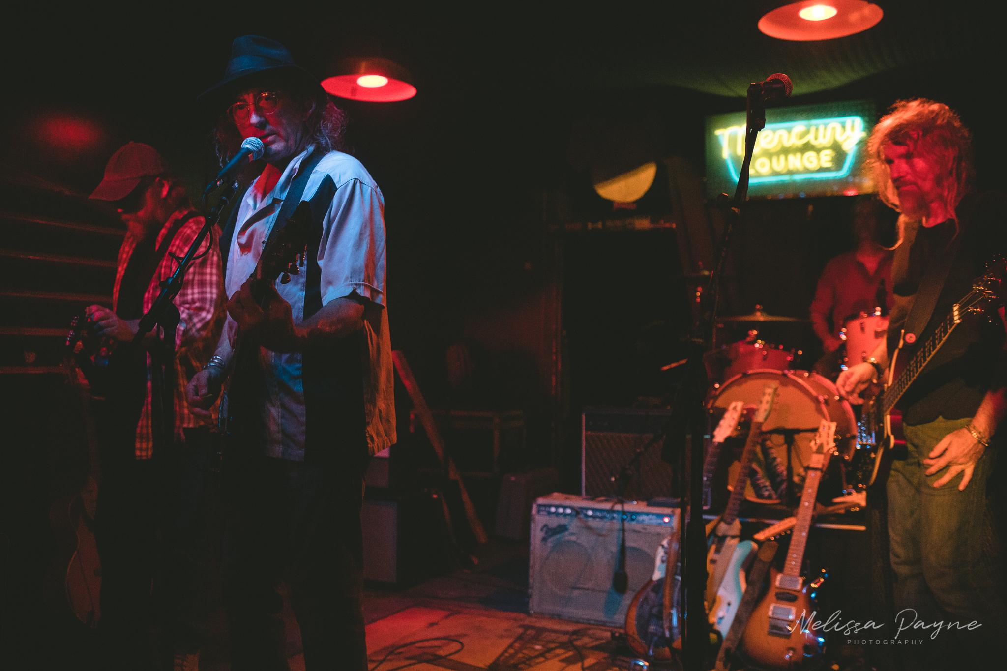 James McMurtry | The Oklahoma Reviews