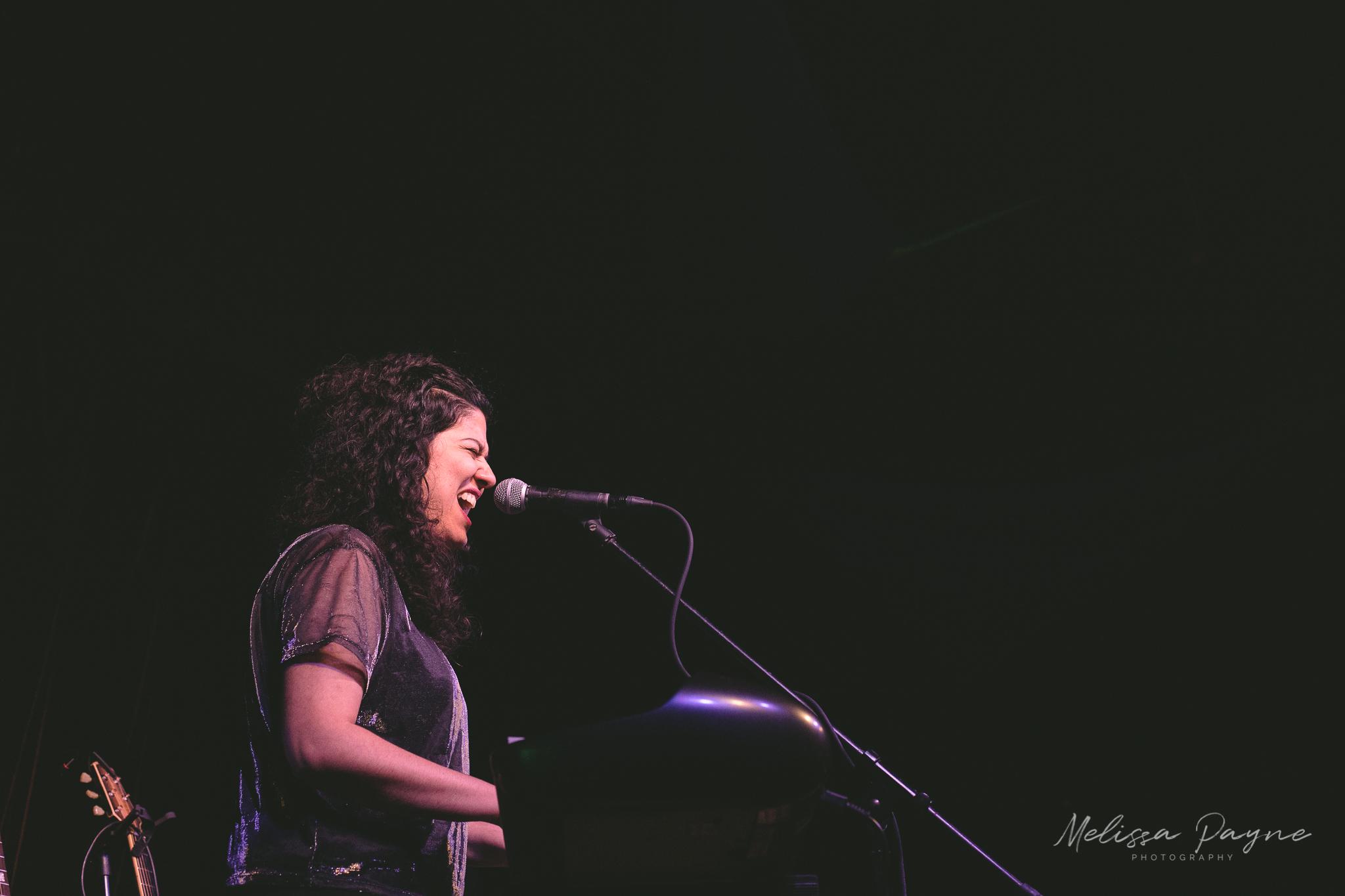 Casii Stephan and The Midnight Sun | The Oklahoma Reviews