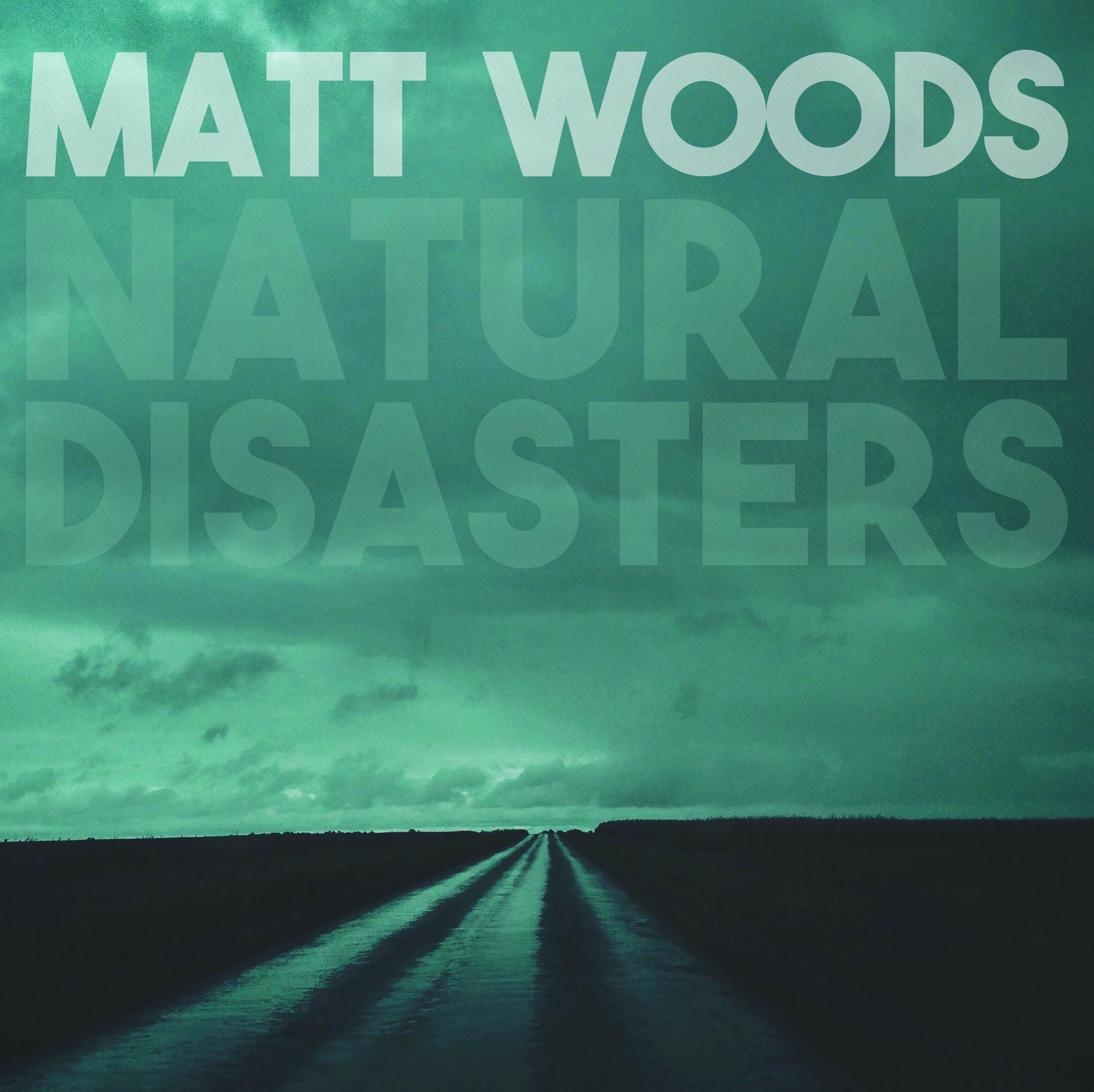 Album Cover Courtesy of  Chad Cochran