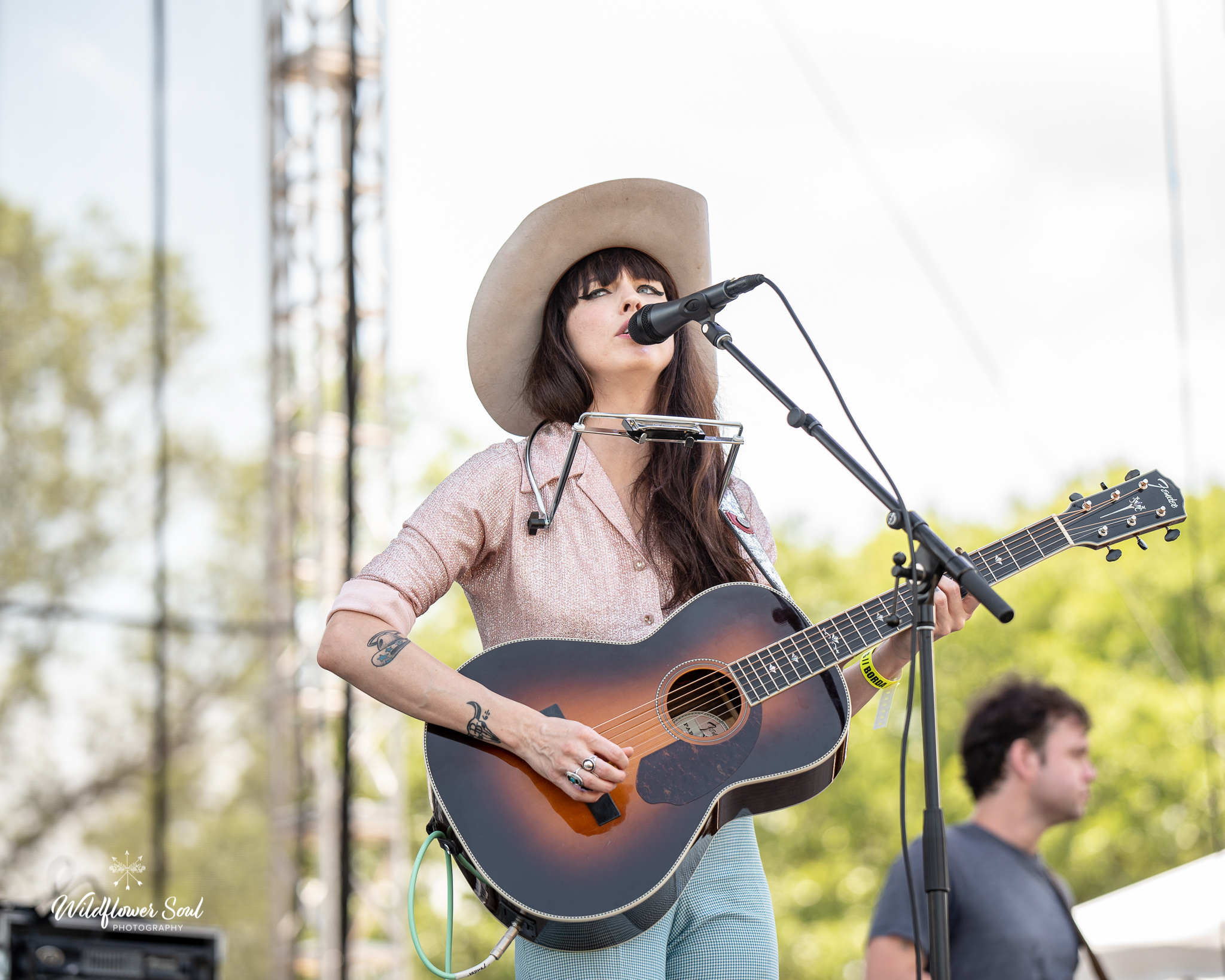 Tumbleweed Music Festival | The Oklahoma Reviews