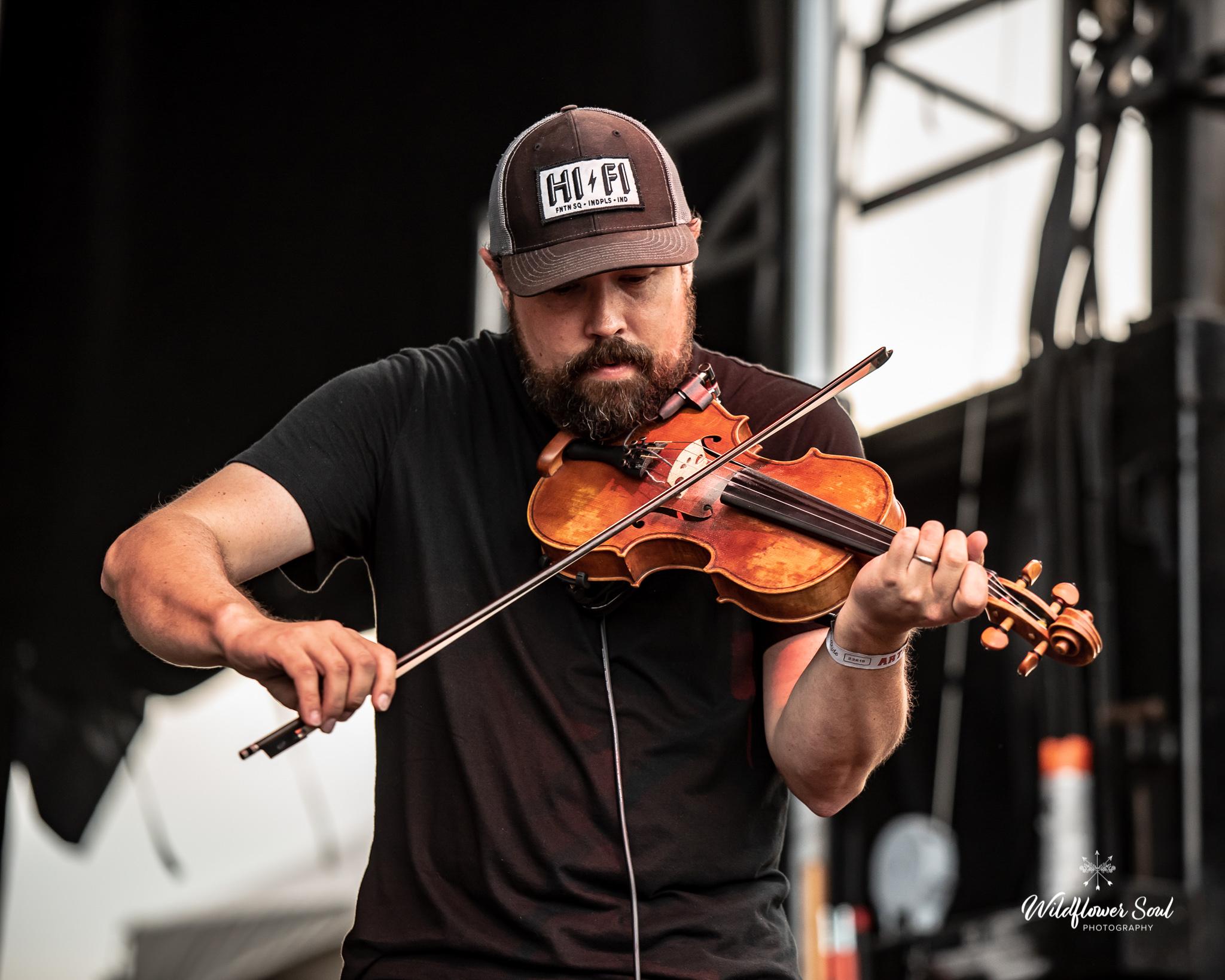Jesse Wells | The Oklahoma Reviews