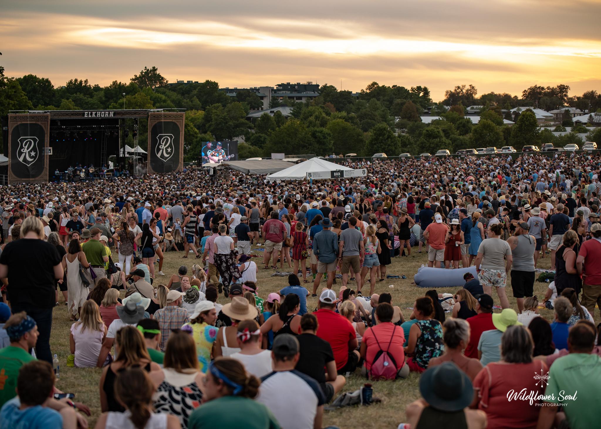 Railbird Festival | The Oklahoma Reviews