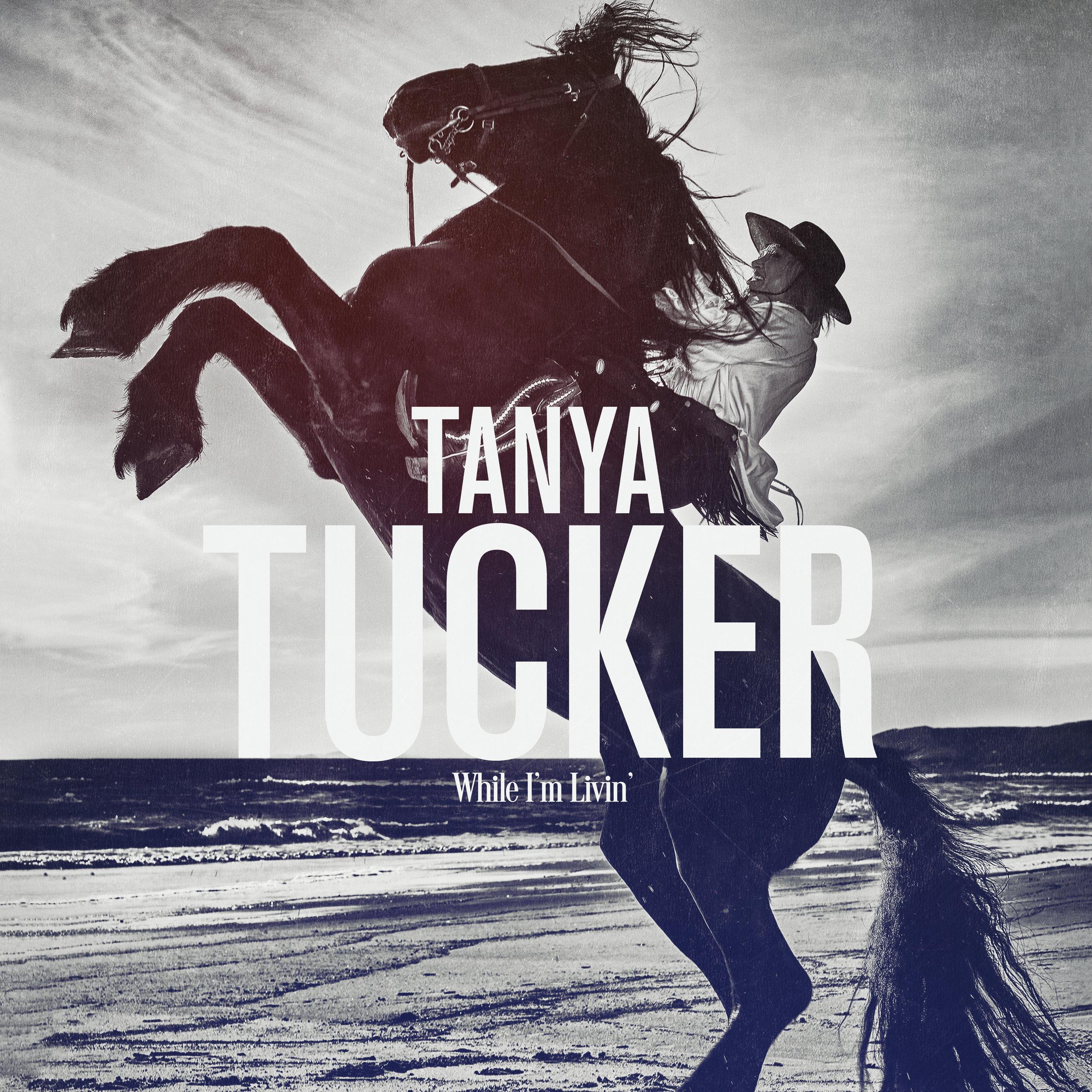 Tanya Tucker | The Oklahoma Reviews