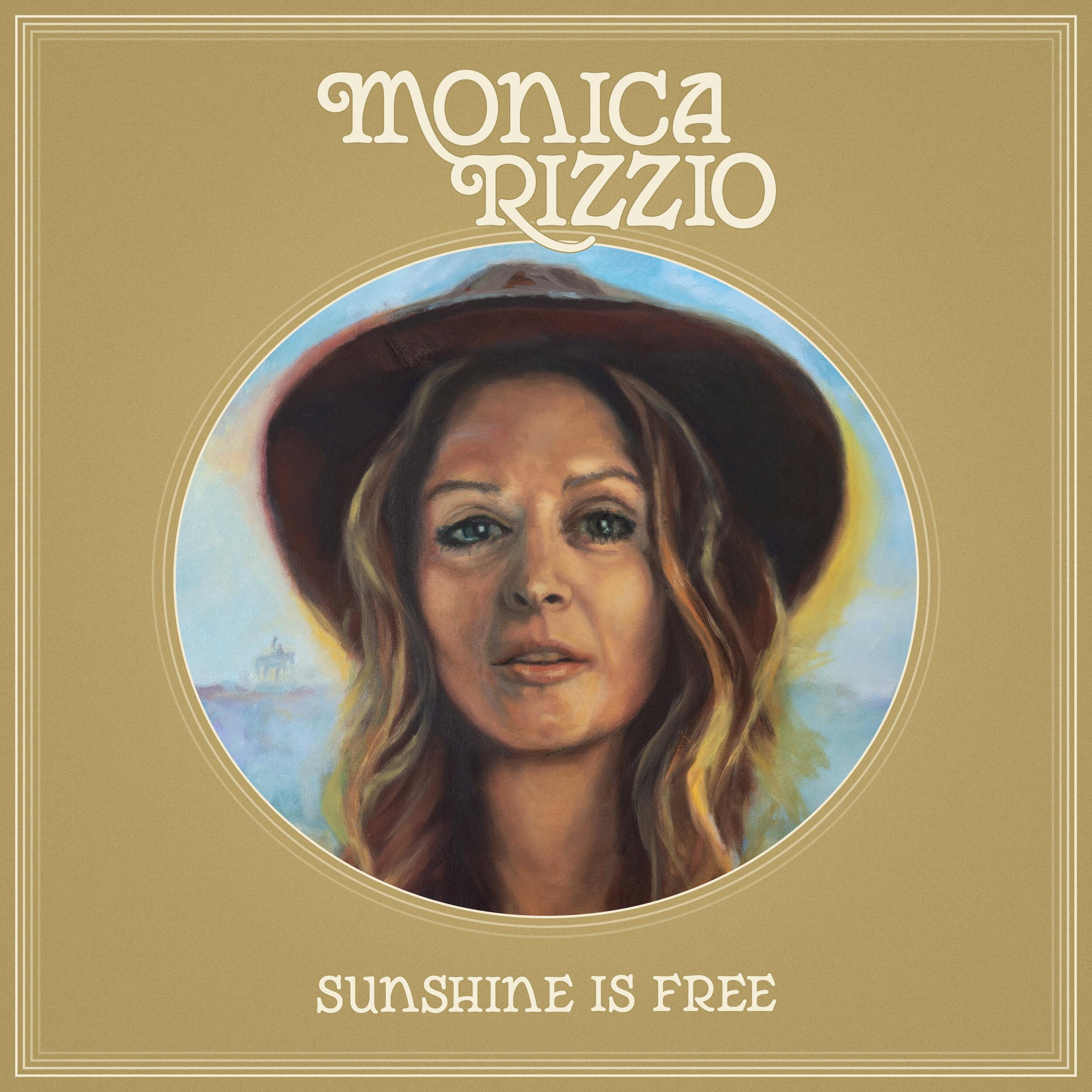 Monica Rizzio | The Oklahoma Reviews