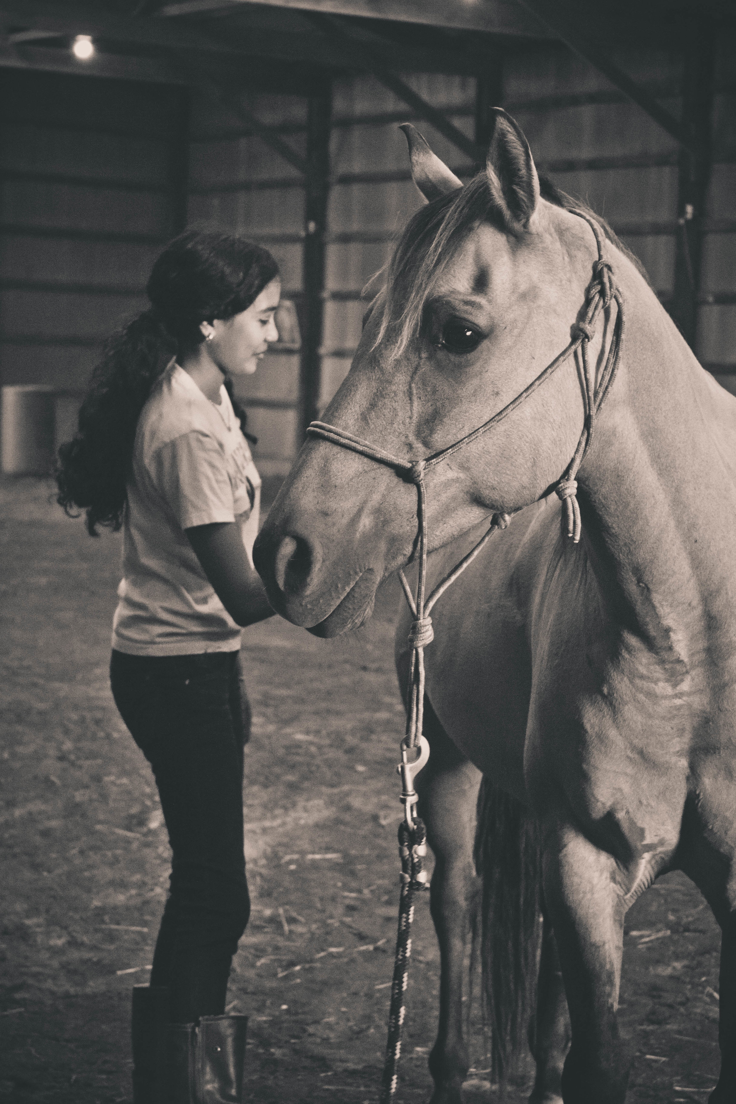 Riding Academy and Camps - Fairhope Stables offers riding lessons tailored to fit your needs.